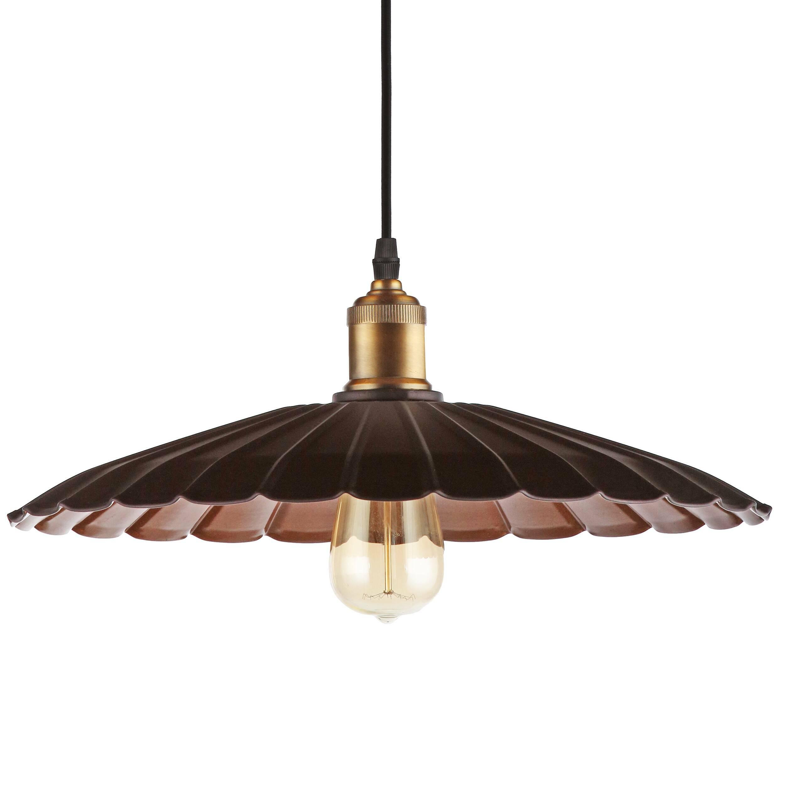 Подвесной светильник Flared диаметр 40