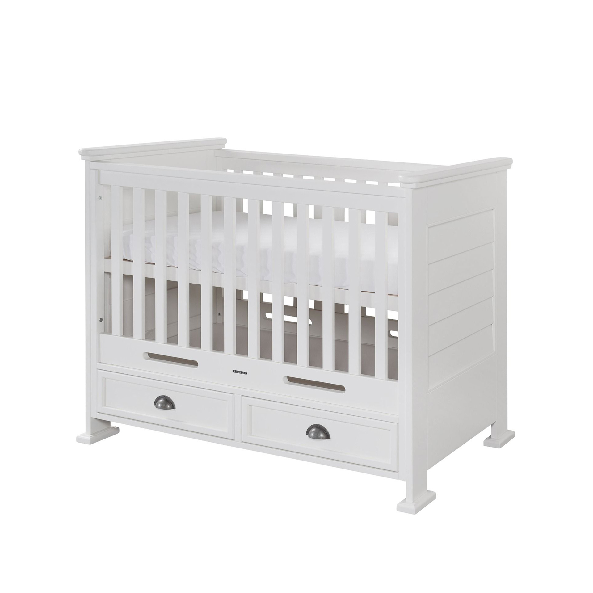 Детская кровать Bateau, 60х120