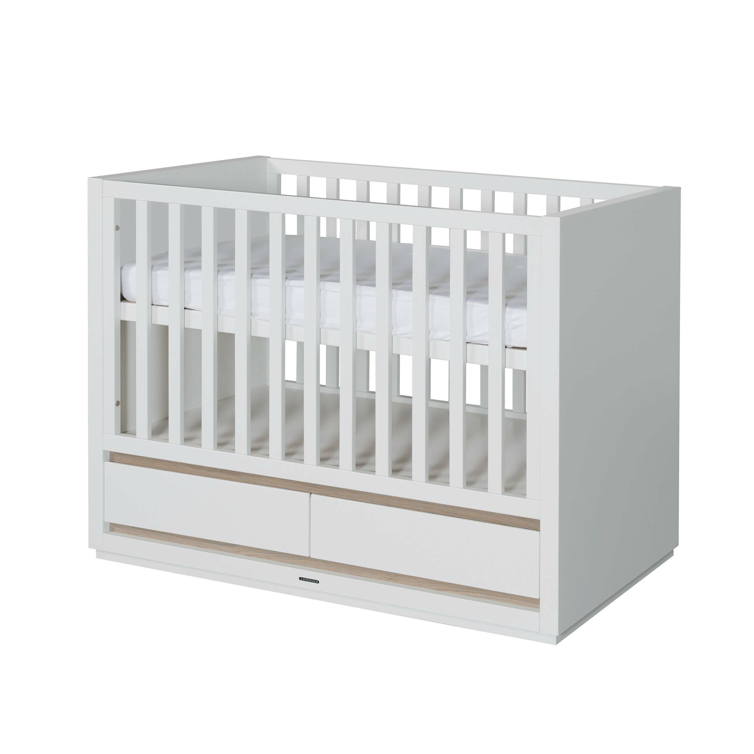 Детская кровать Accent, 60х120