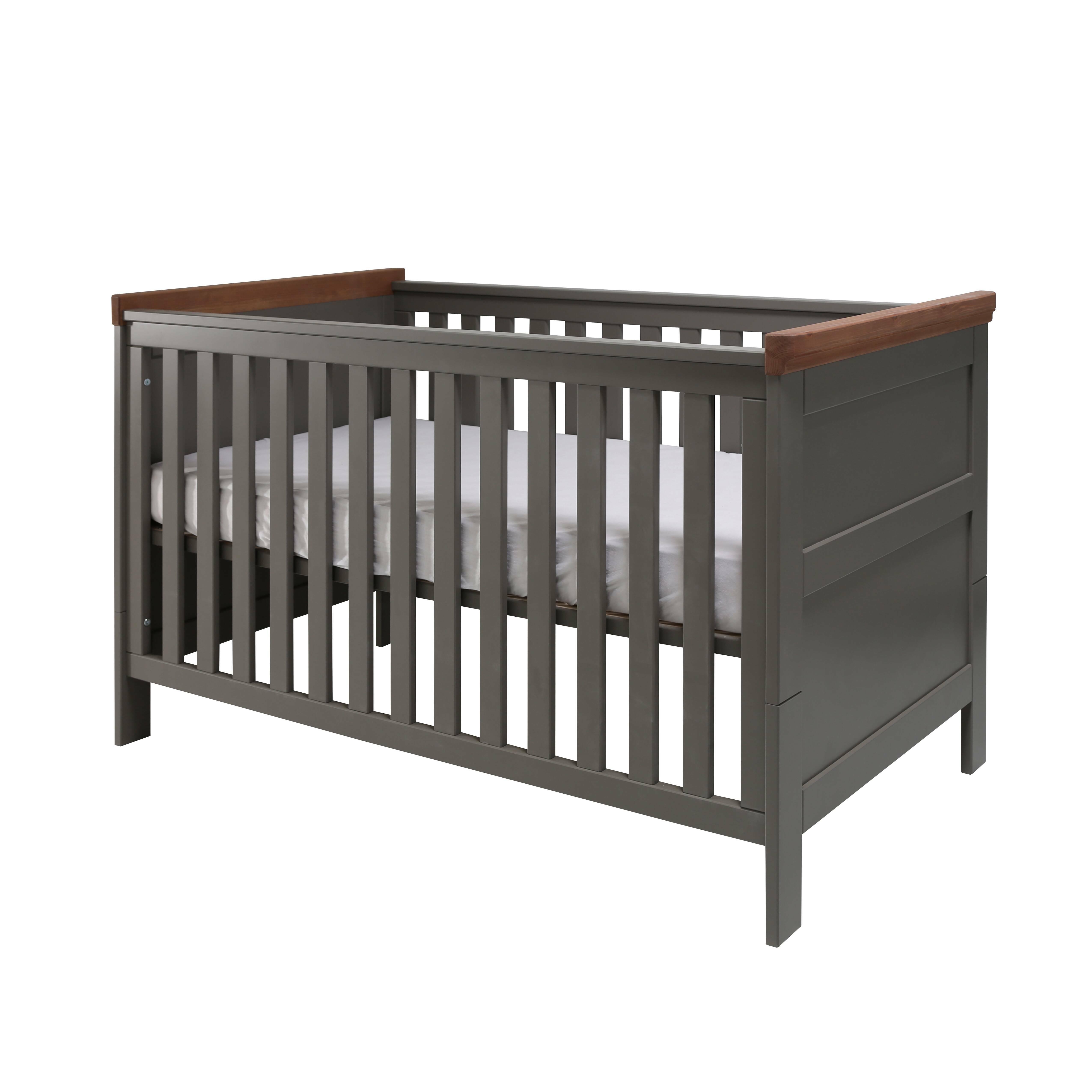 Детская кровать Earth, 60х120