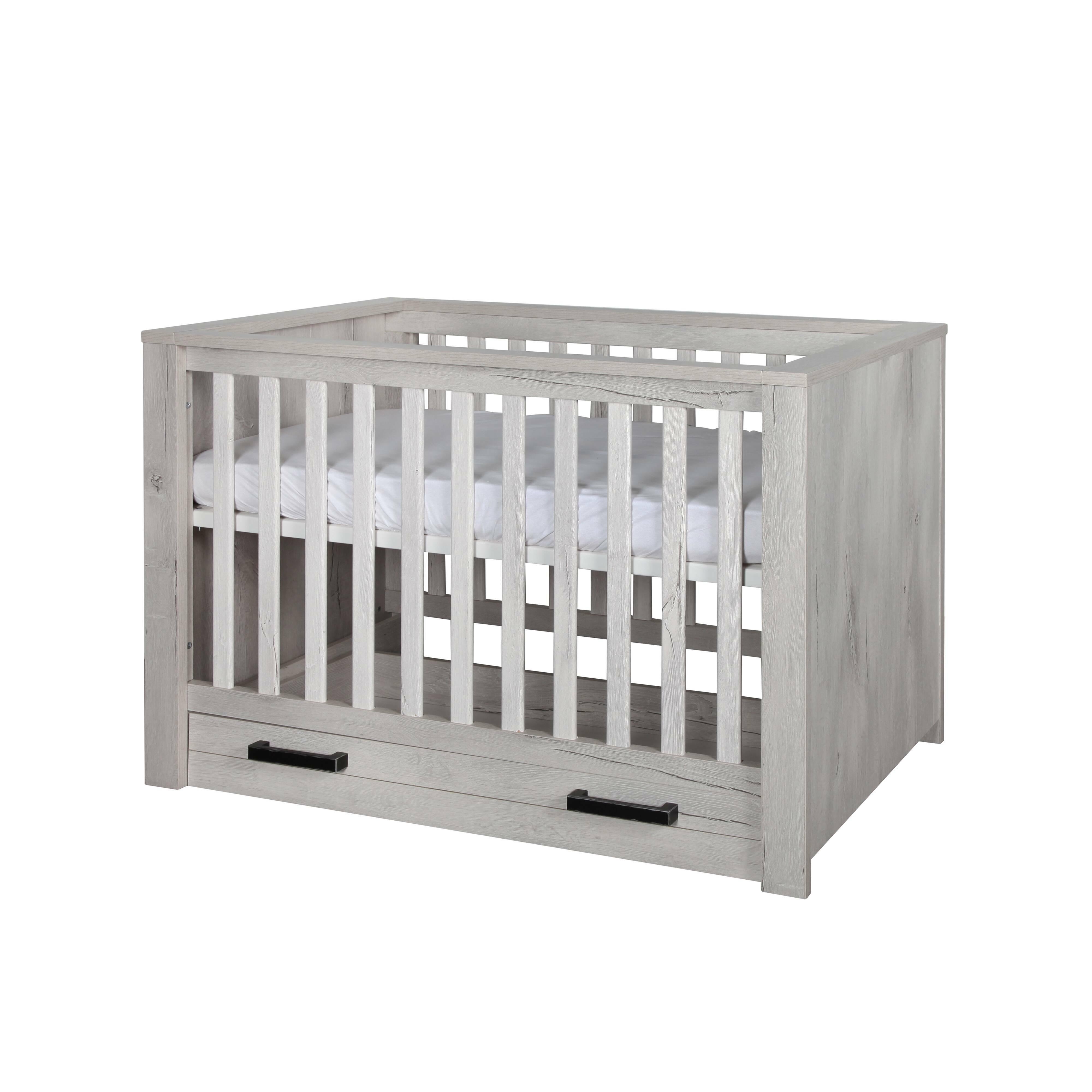 Детская кровать Fjord, 60x120