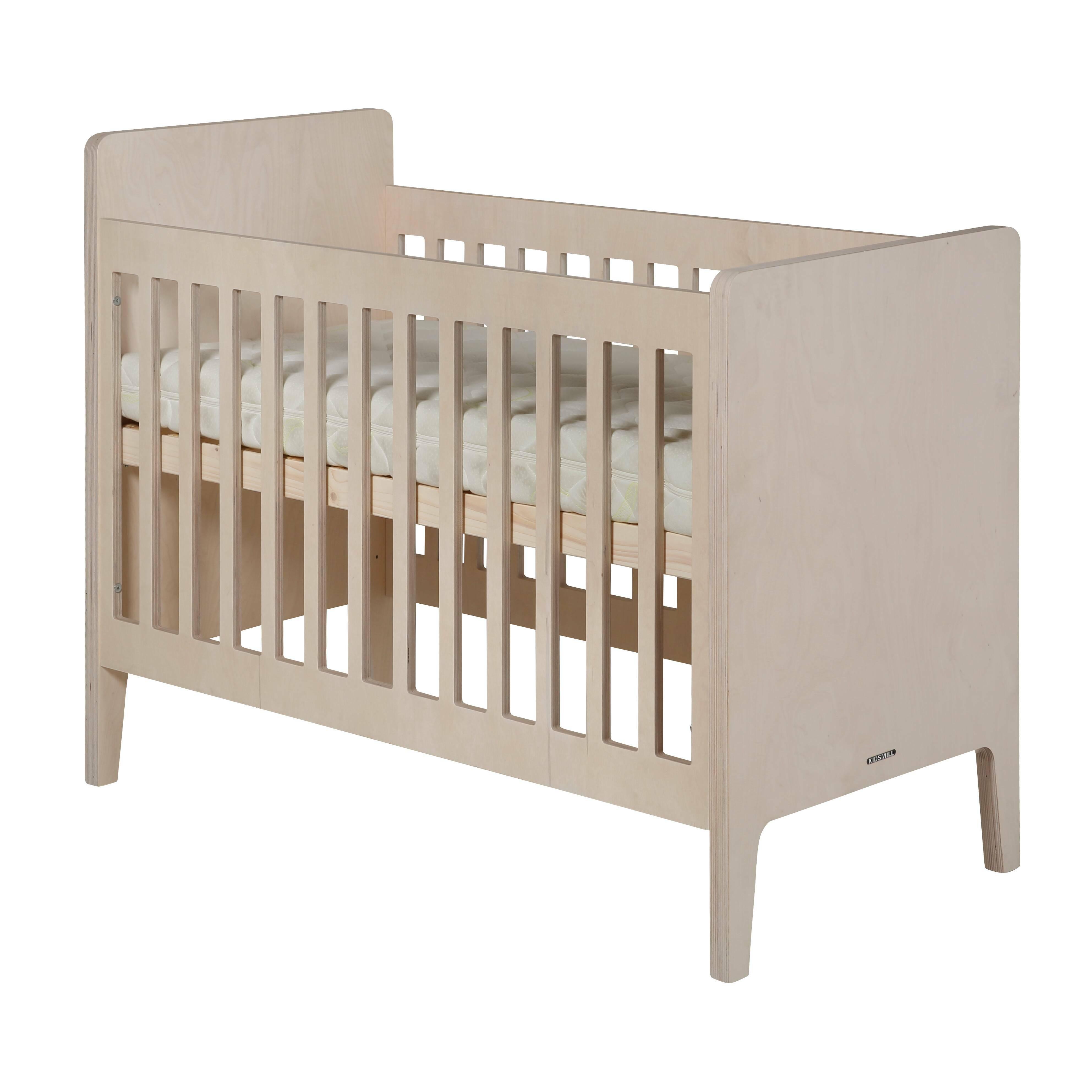 Детская кровать Fay, 60х120Мебель для детей<br><br><br>stock: 0<br>Высота: 102<br>Ширина: 64<br>Длина: 126<br>Материал каркаса: Фанера<br>Цвет каркаса: Светло-коричневый
