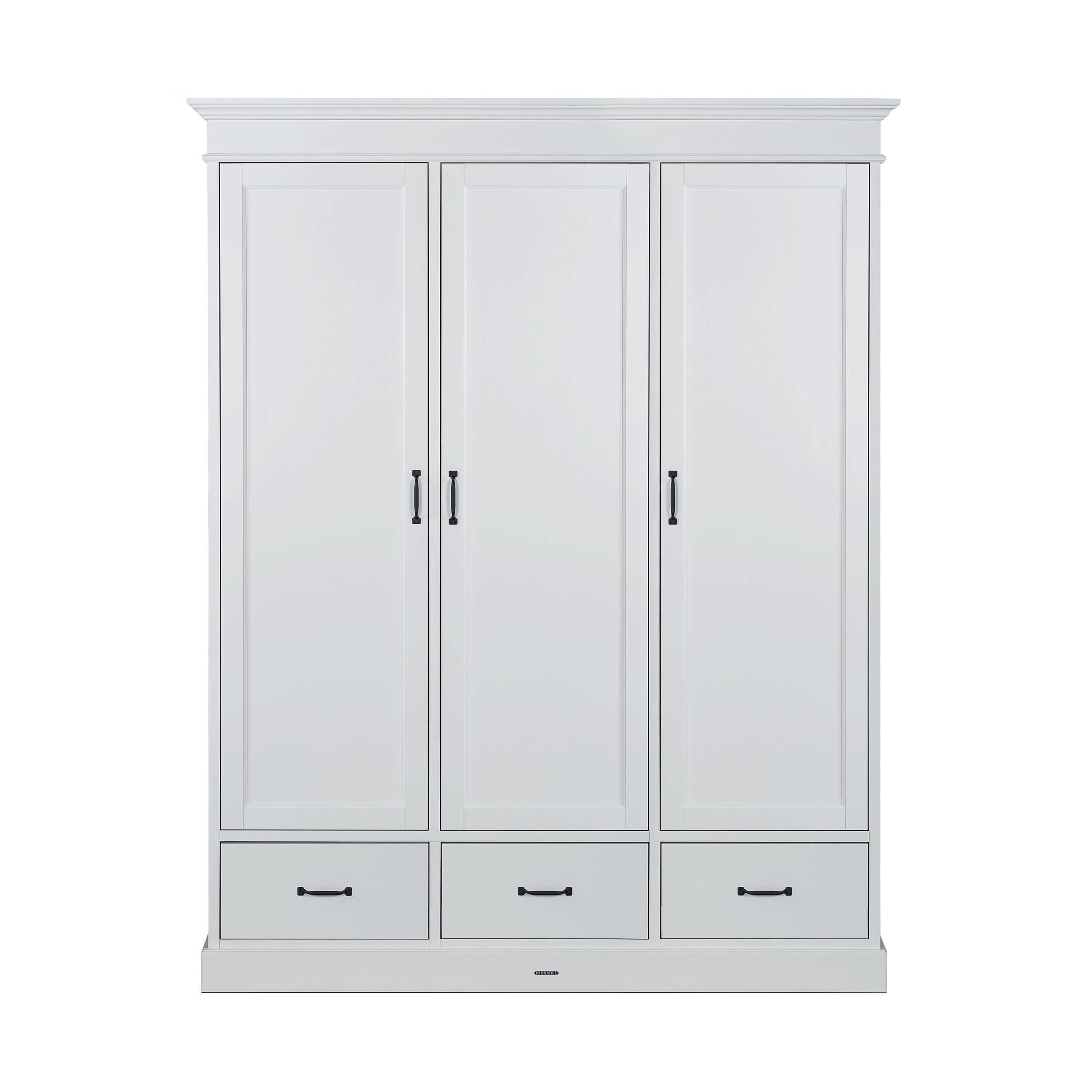 Шкаф La Premiere ширина 160, белый
