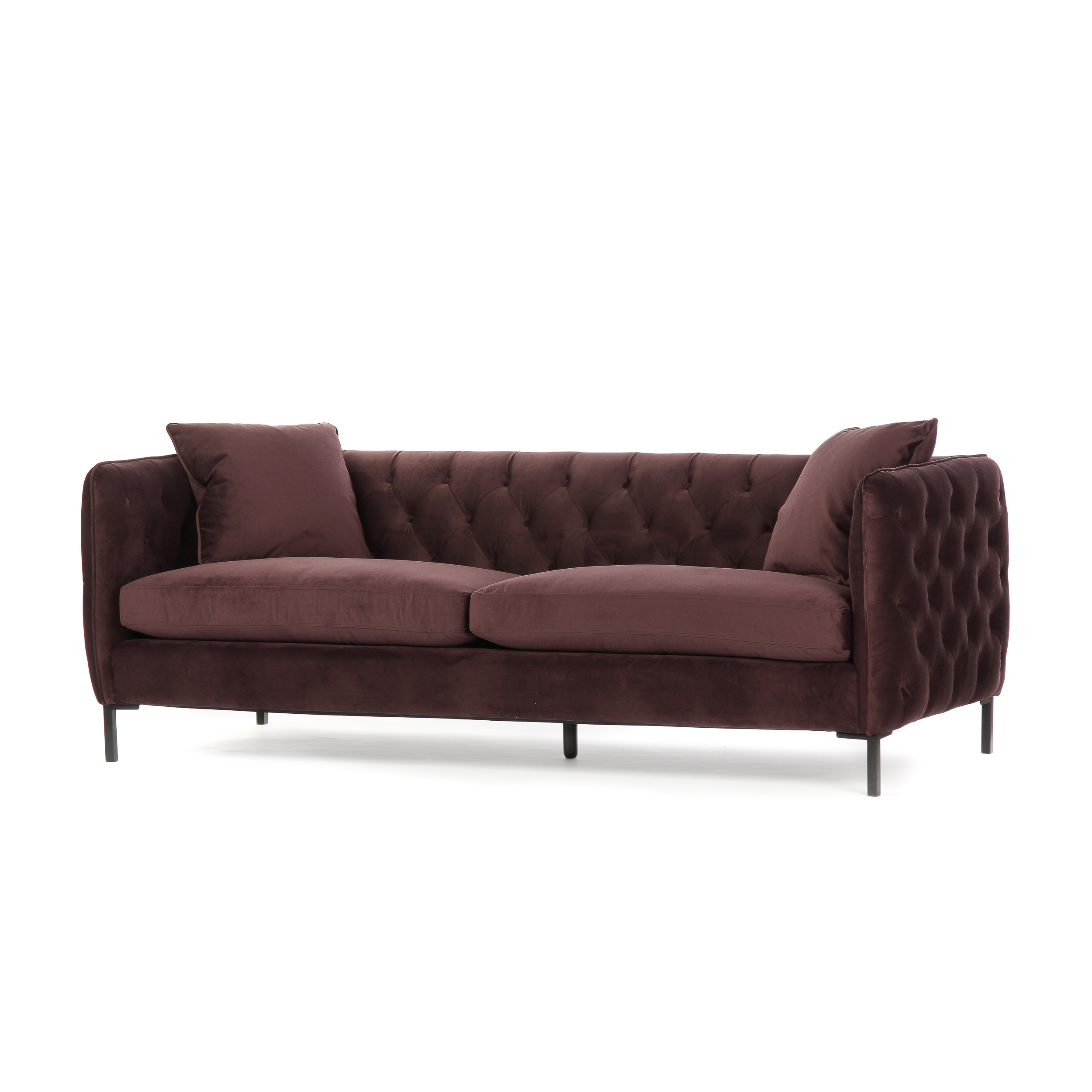Диван FS060-30 Rev#1 Masen Sofa the cosmo cosmo 30