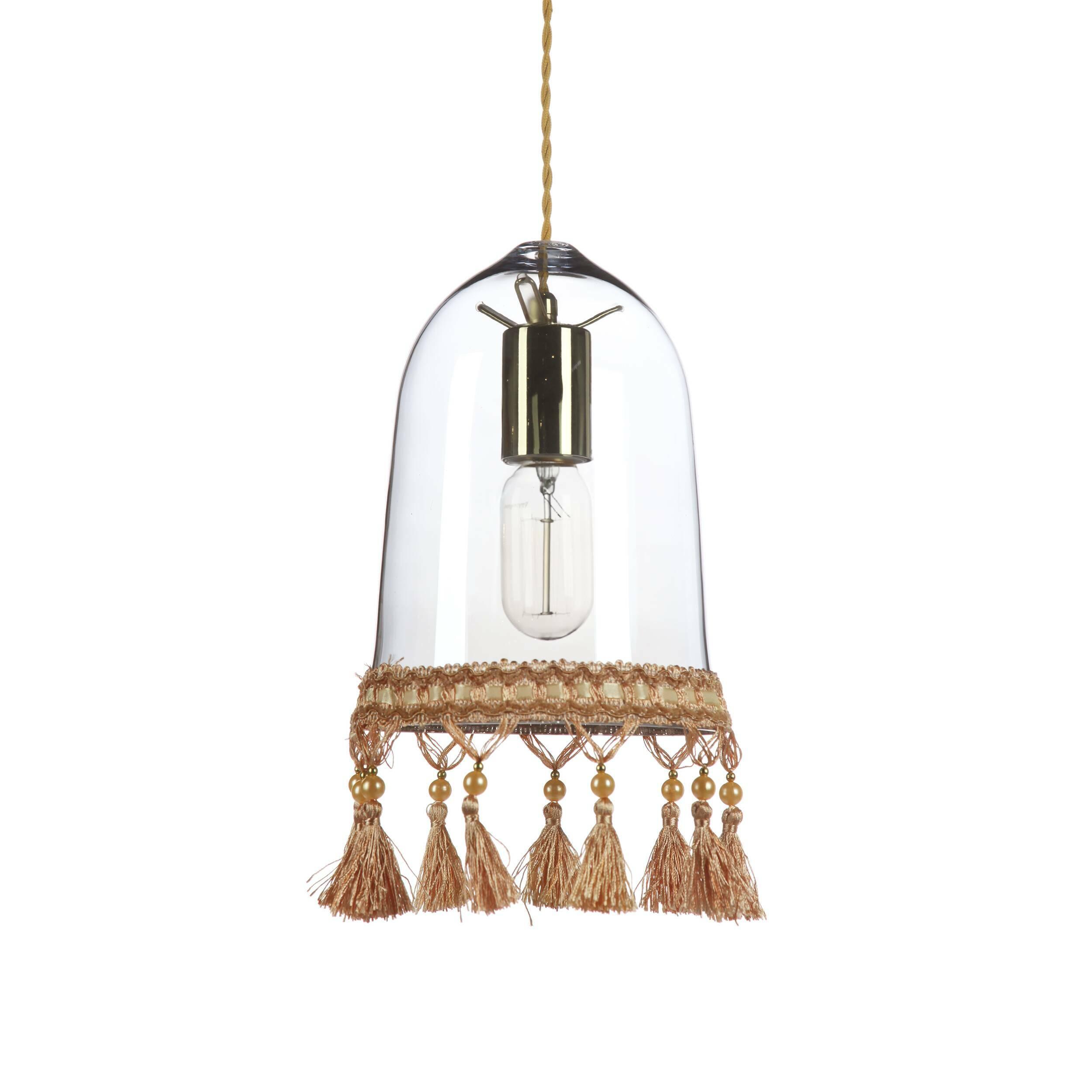 Подвесной светильник Tassel