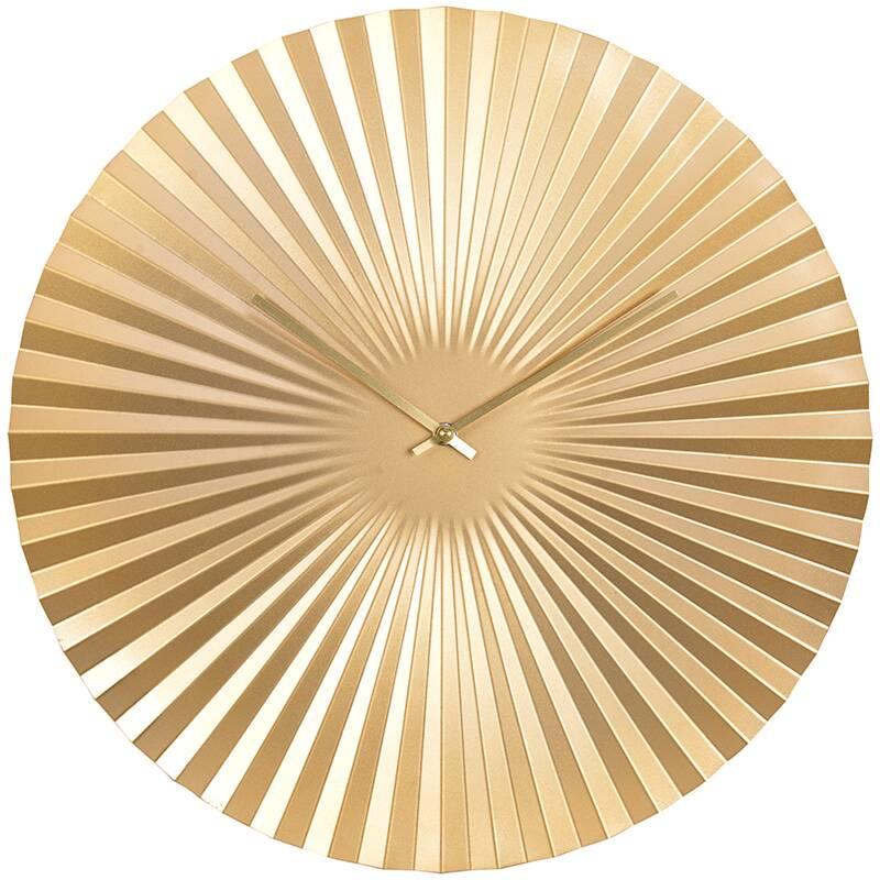 Купить Настенные часы NOVIA (205242), Cosmo, золото, Металл