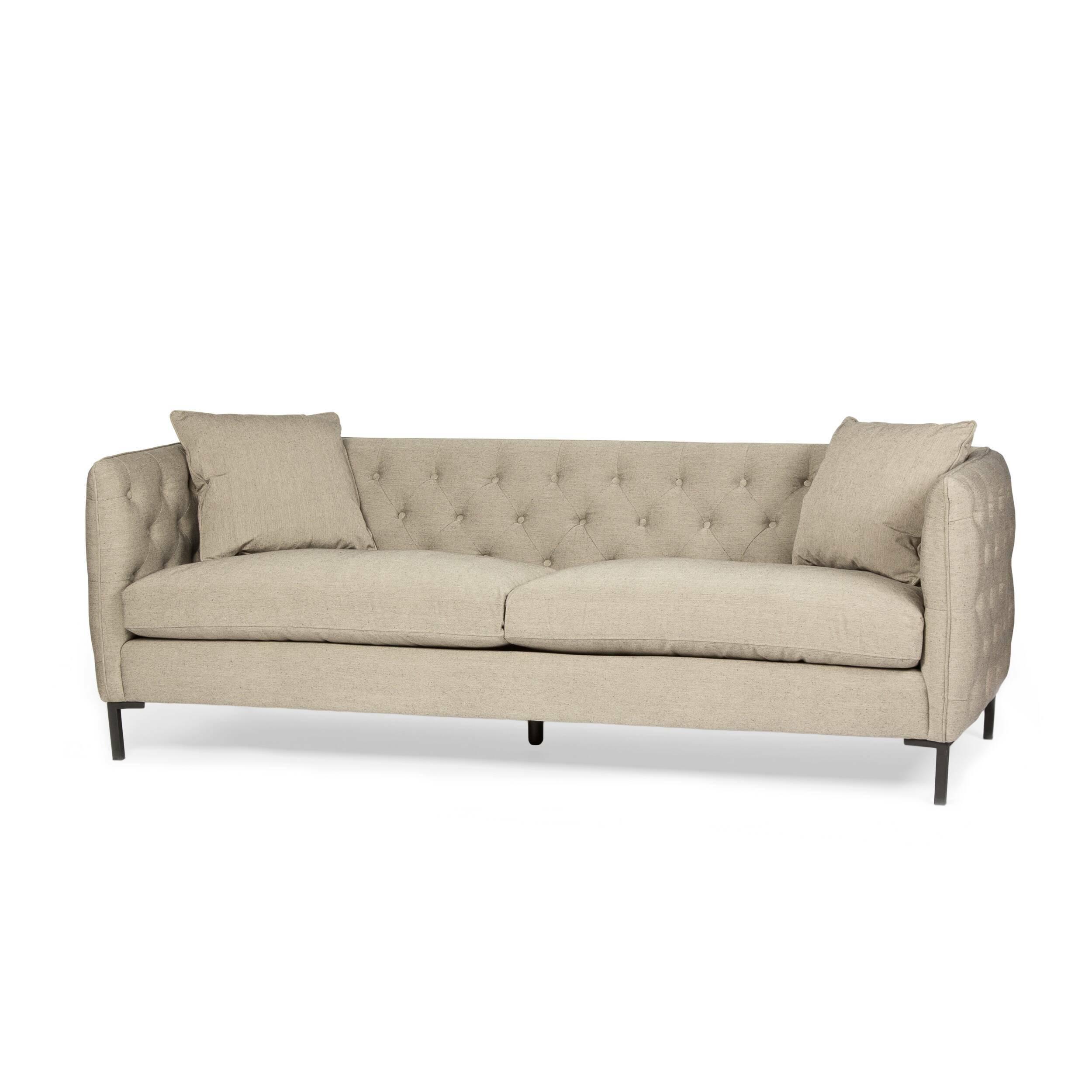 Диван FS060-30 Rev#1 Masen Sofa