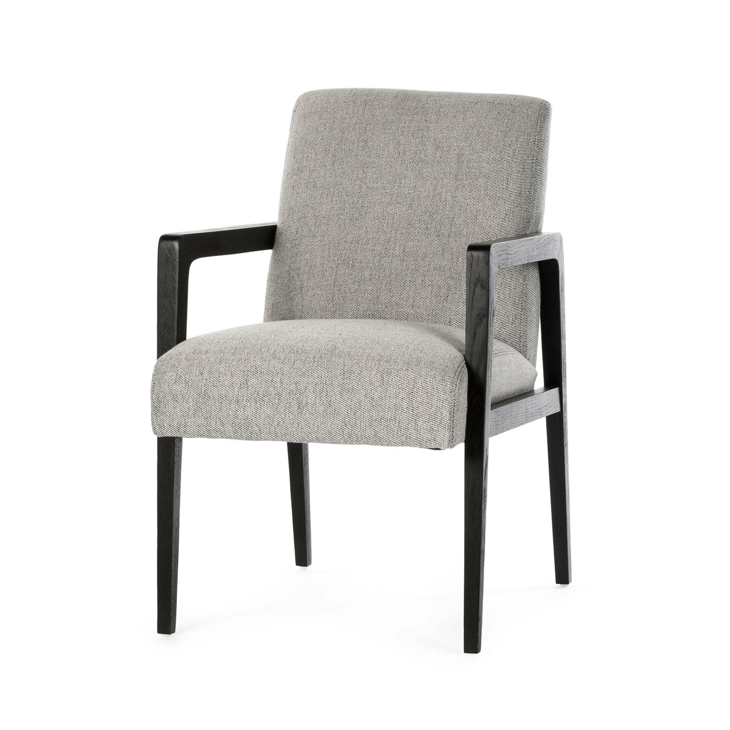 Кресло Keys Dining Chair FS053-10-P