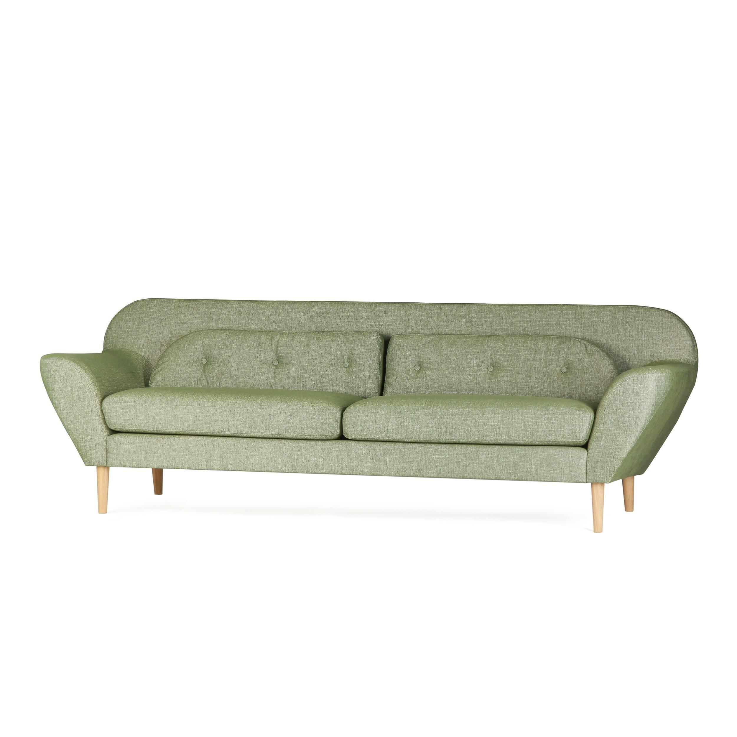 Купить Диван 3-х местный Poppy 1 E1811-0400-2S, Sits