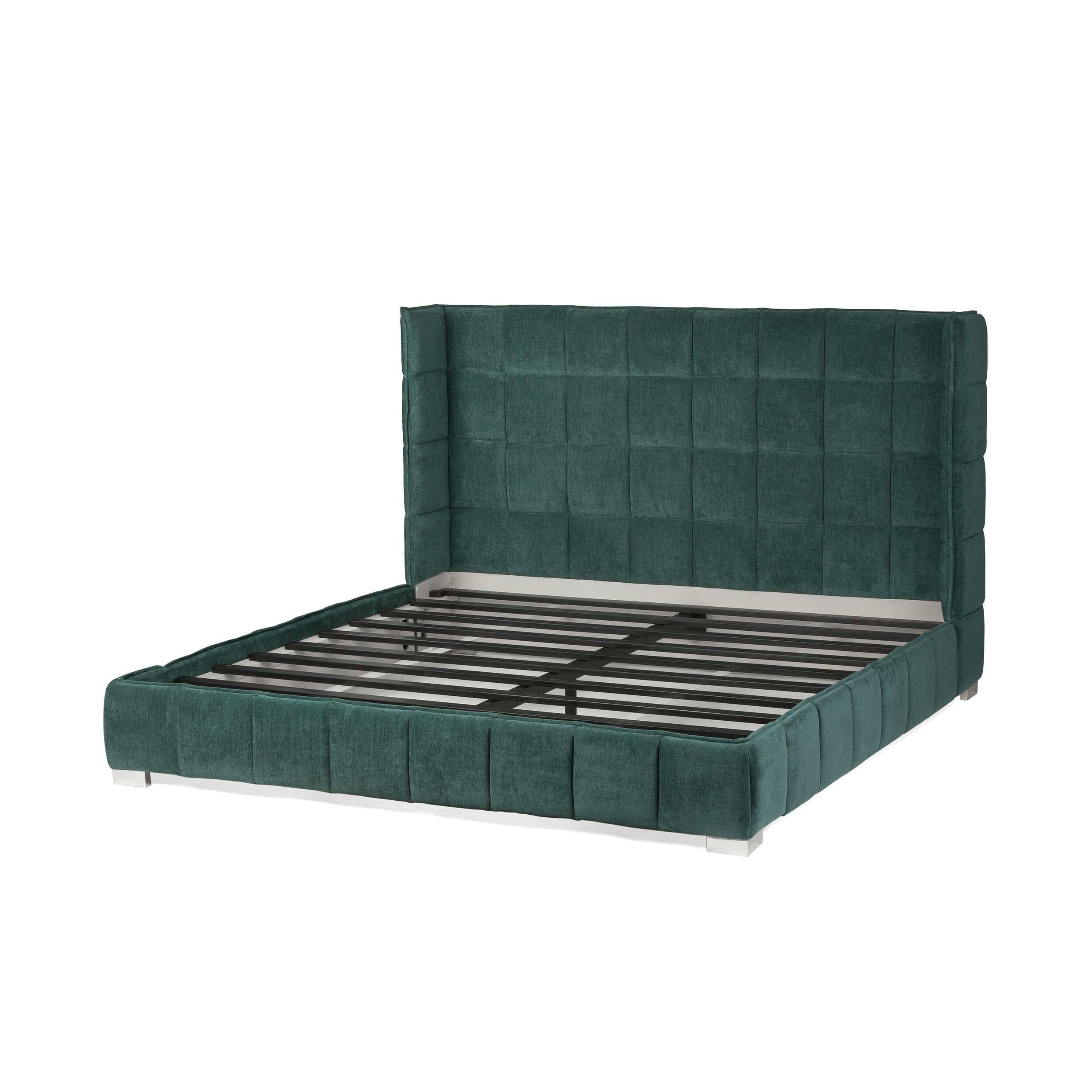 Кровать Oakley Bed 200x200