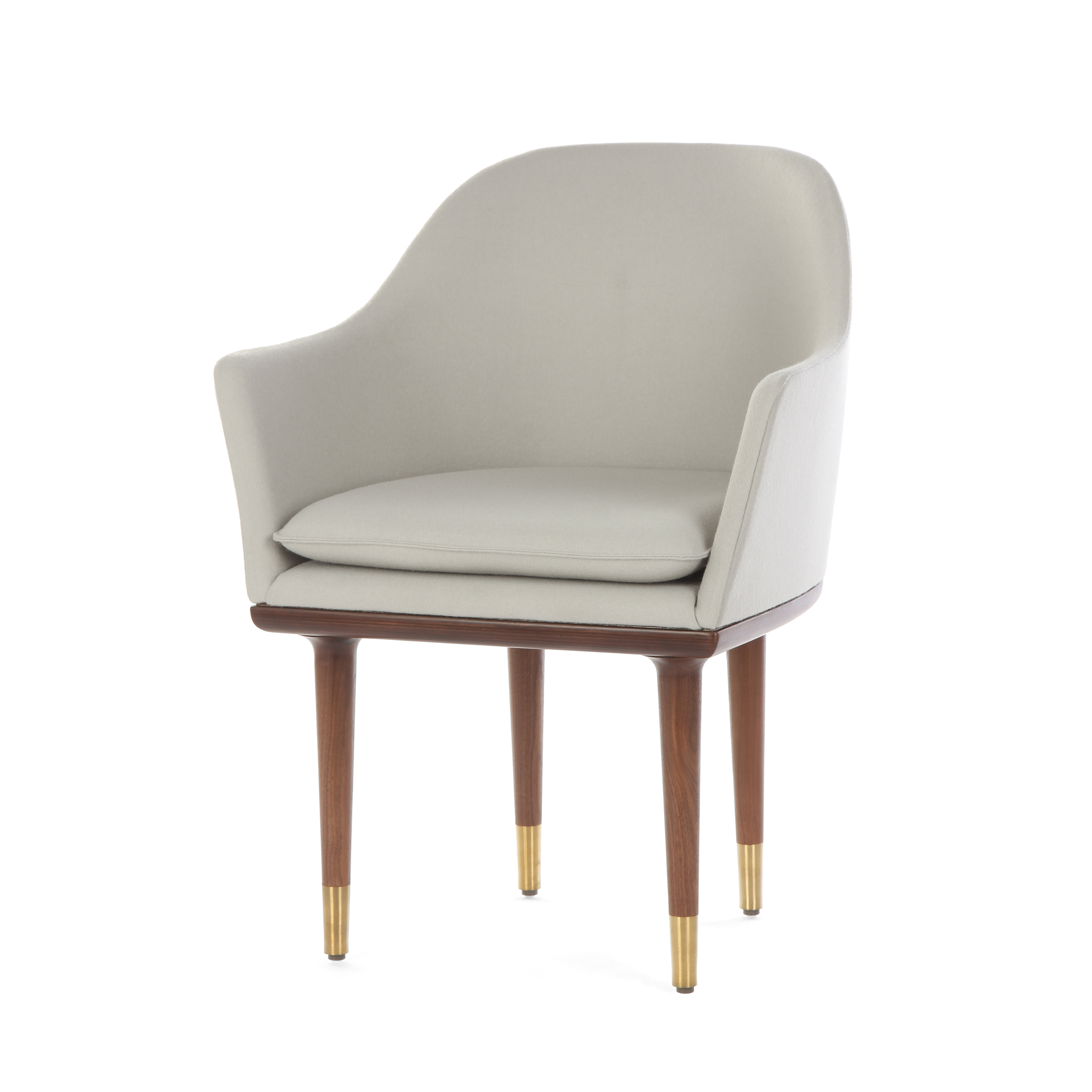 Кресло Lunar Dining Chair Large