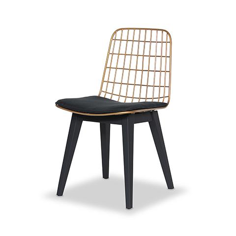 Стул Атамбуа (Atambua Dining Chair)