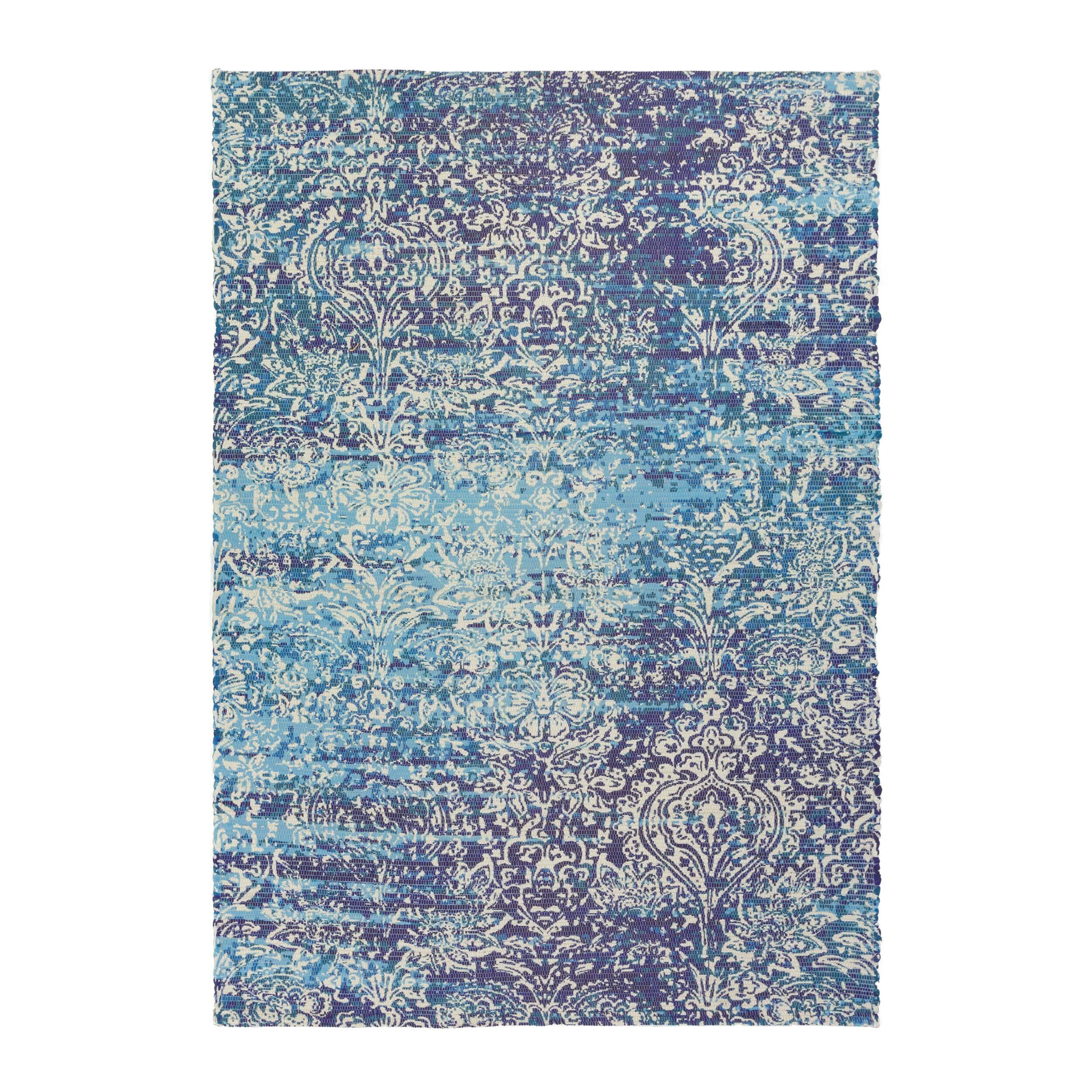 Ковер Berwin Blue, 160x230