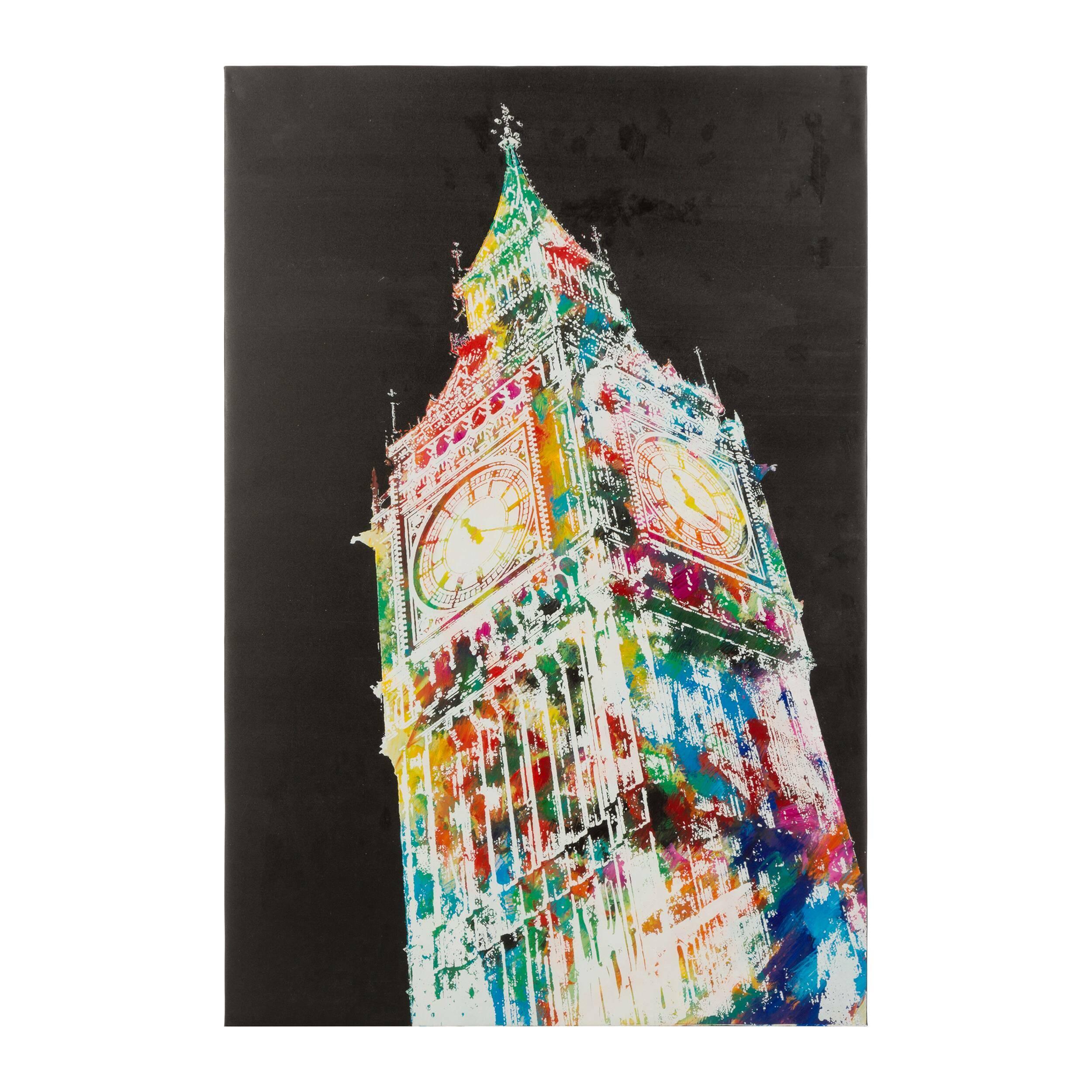 Купить Картина YB17-006, Cosmo, Разноцветный