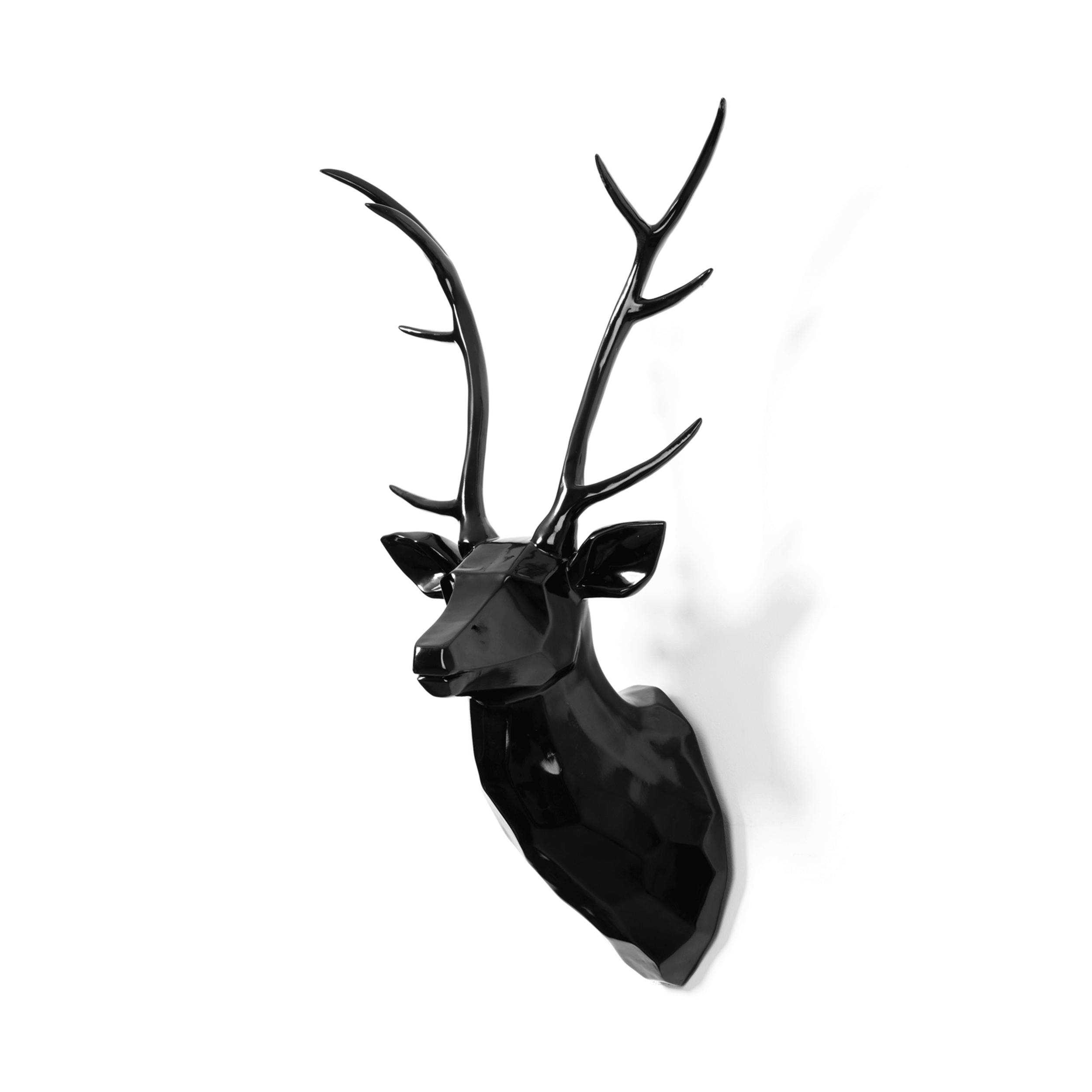 Настенная статуэтка Deer