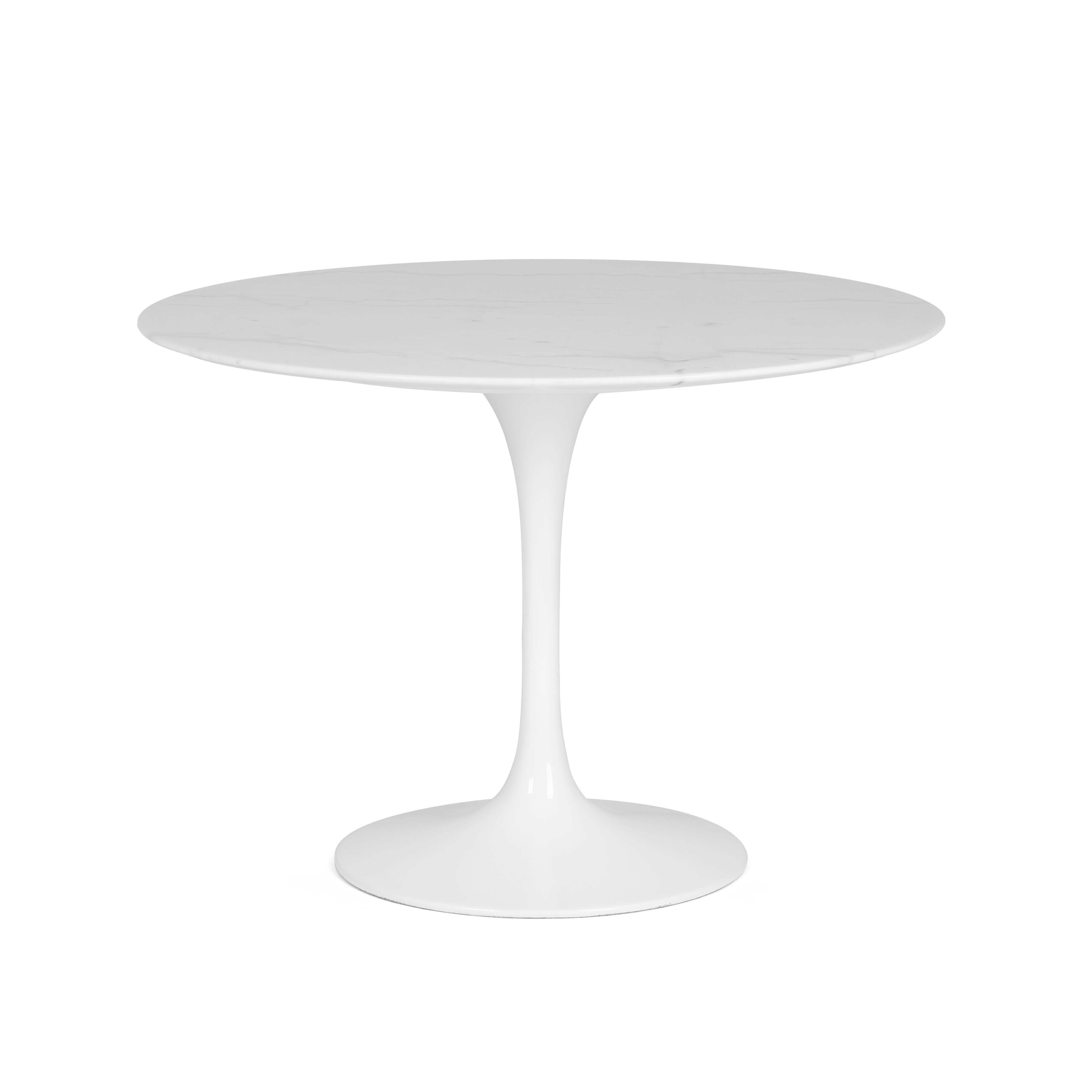 Стол обеденный круглый DT6131C new