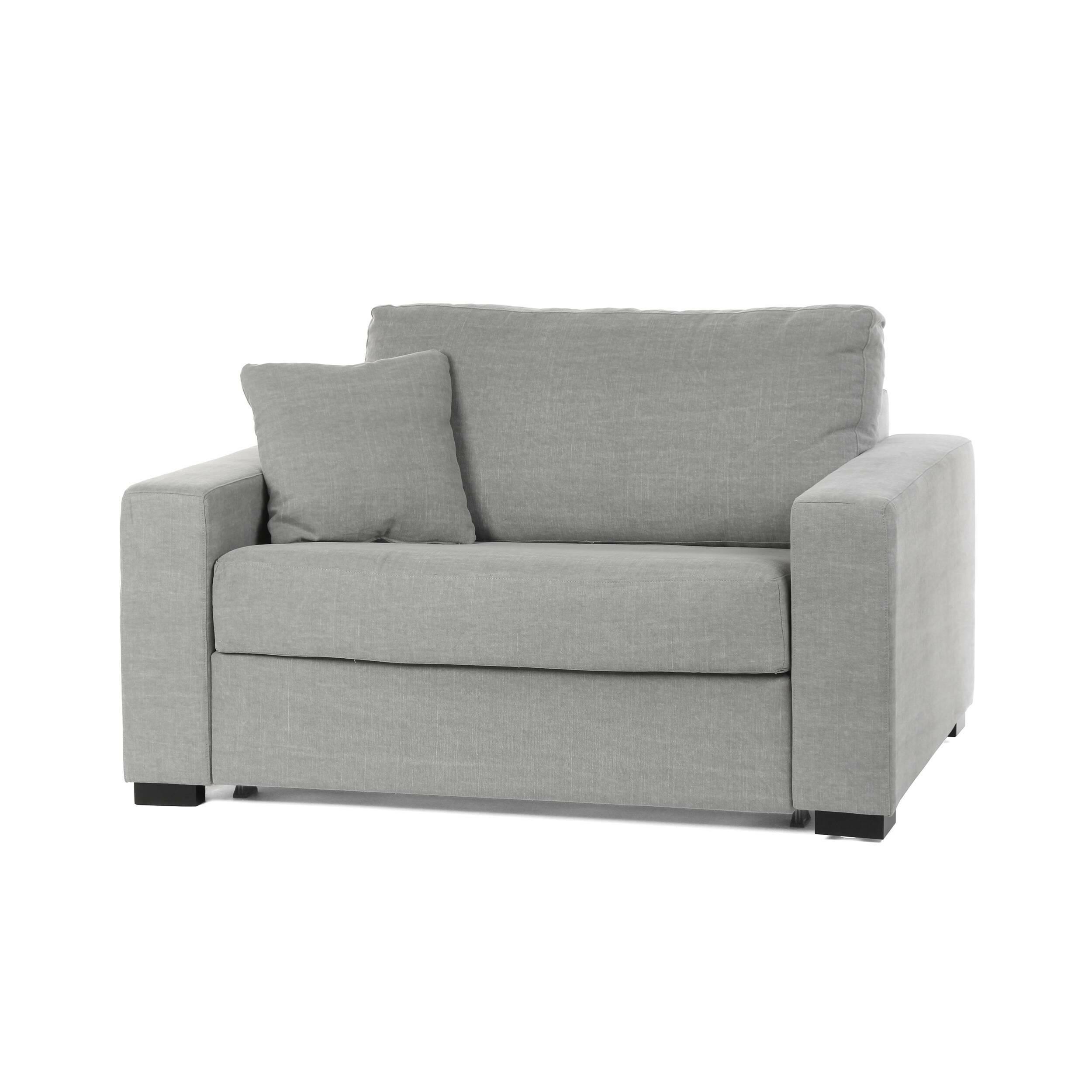 Кресло раскладное Lukas armchair bed