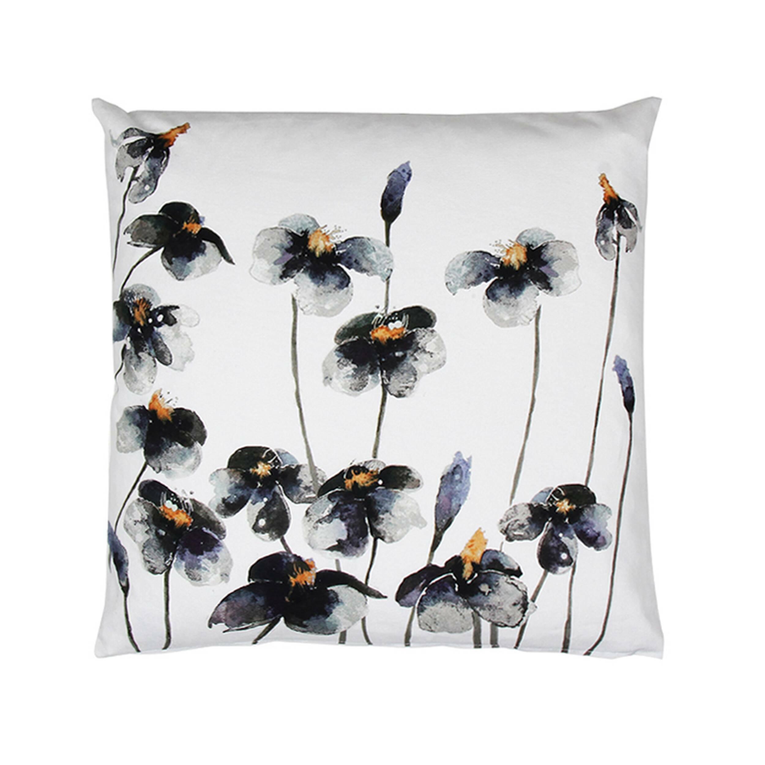 Купить Декоративная подушка PIXI (01025397390), Cosmo, Мульти, хлопок, перо