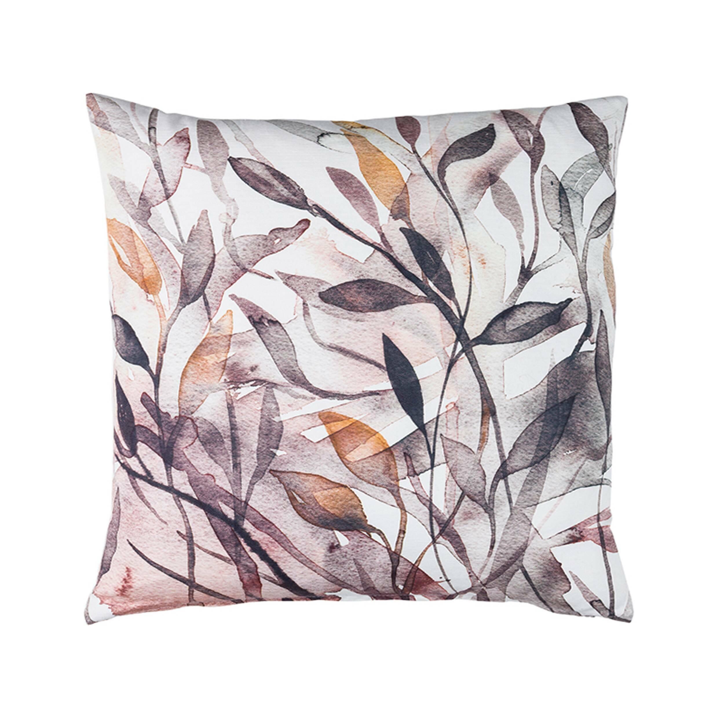 Купить Декоративная подушка AVERY (01025583493), Cosmo, Мульти, хлопок, перо