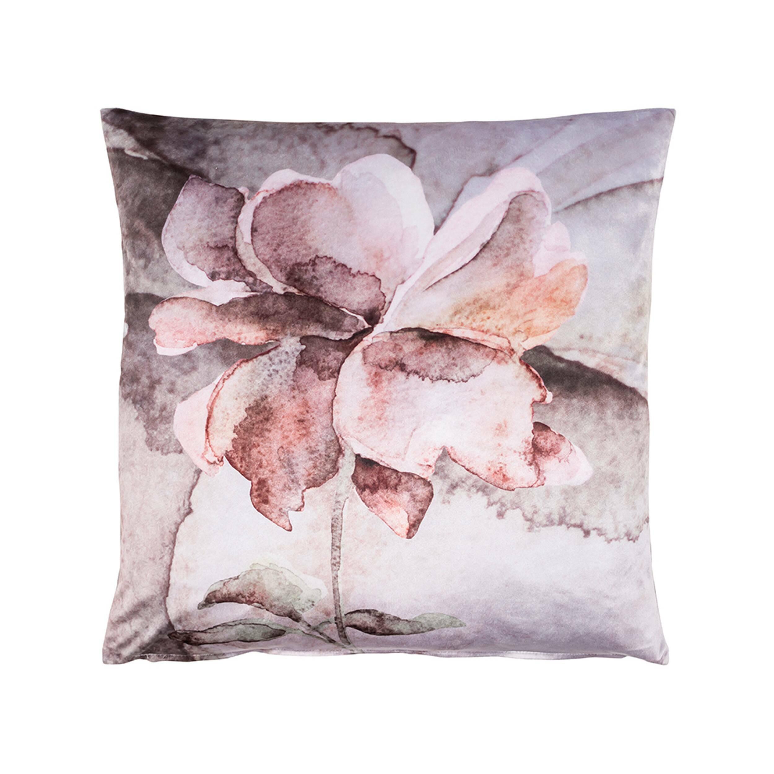 Декоративная подушка HOPEFUL (01025617597), Cosmo, Мульти, полиэстер, хлопок, перо  - Купить