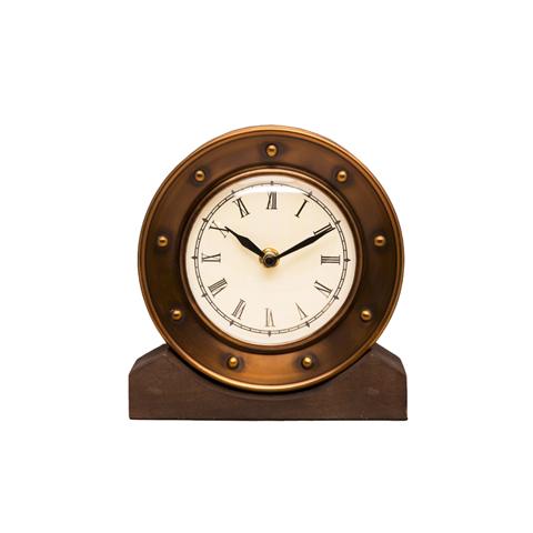 Часы Алейн (DTR2104 s/3 Med)