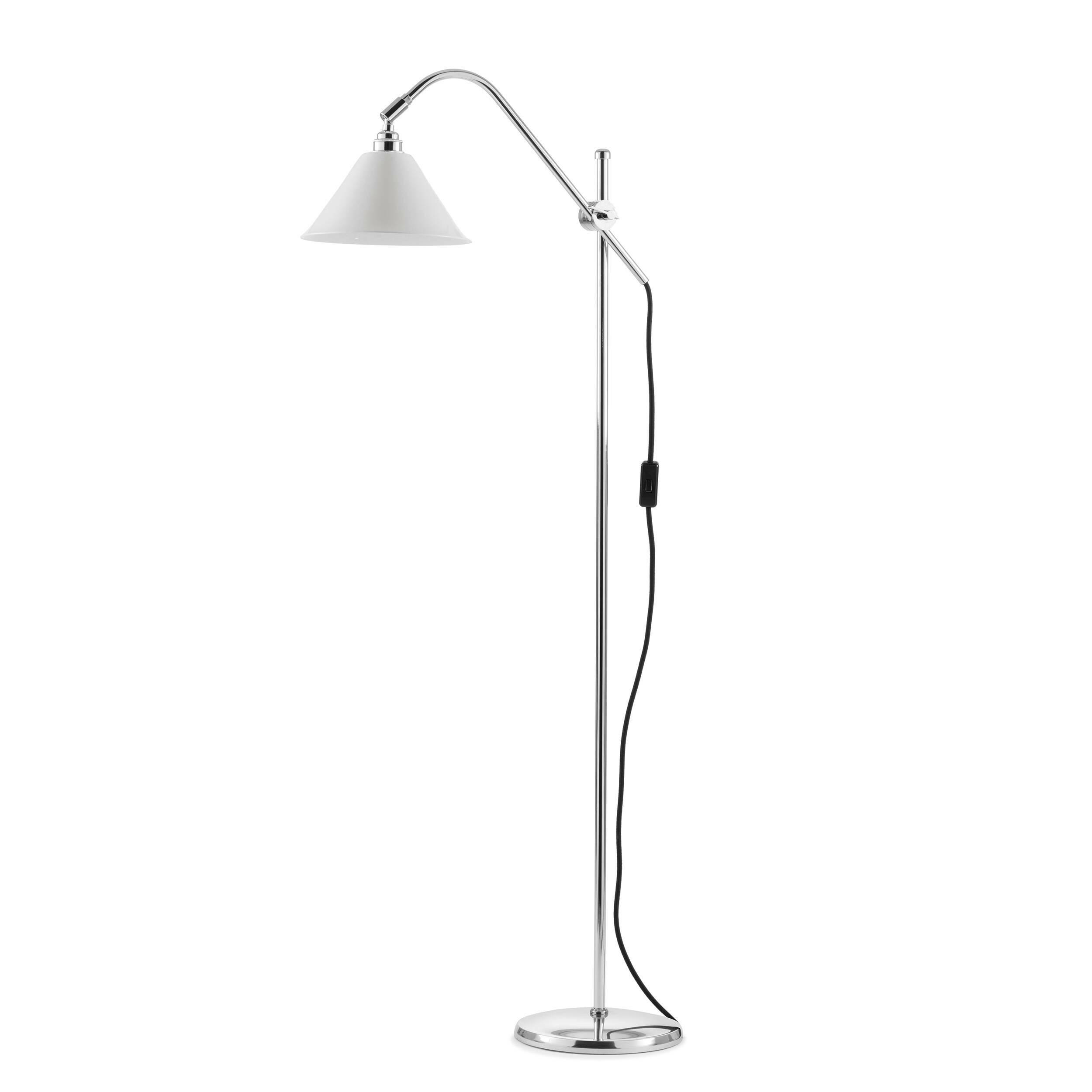 Напольный светильник Task керамический