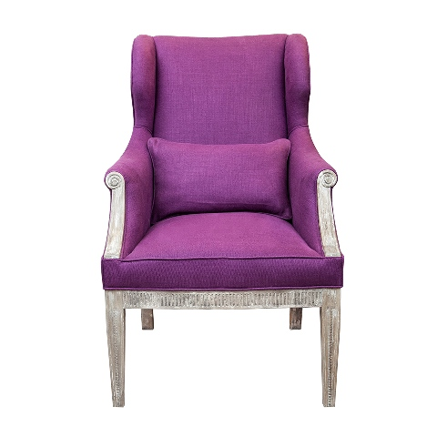 Кресло Синьора (VT10991-A1)