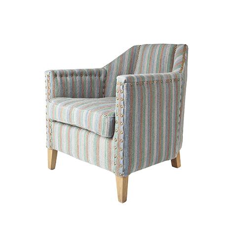 Кресло Джордж (XL081-1-OAK)