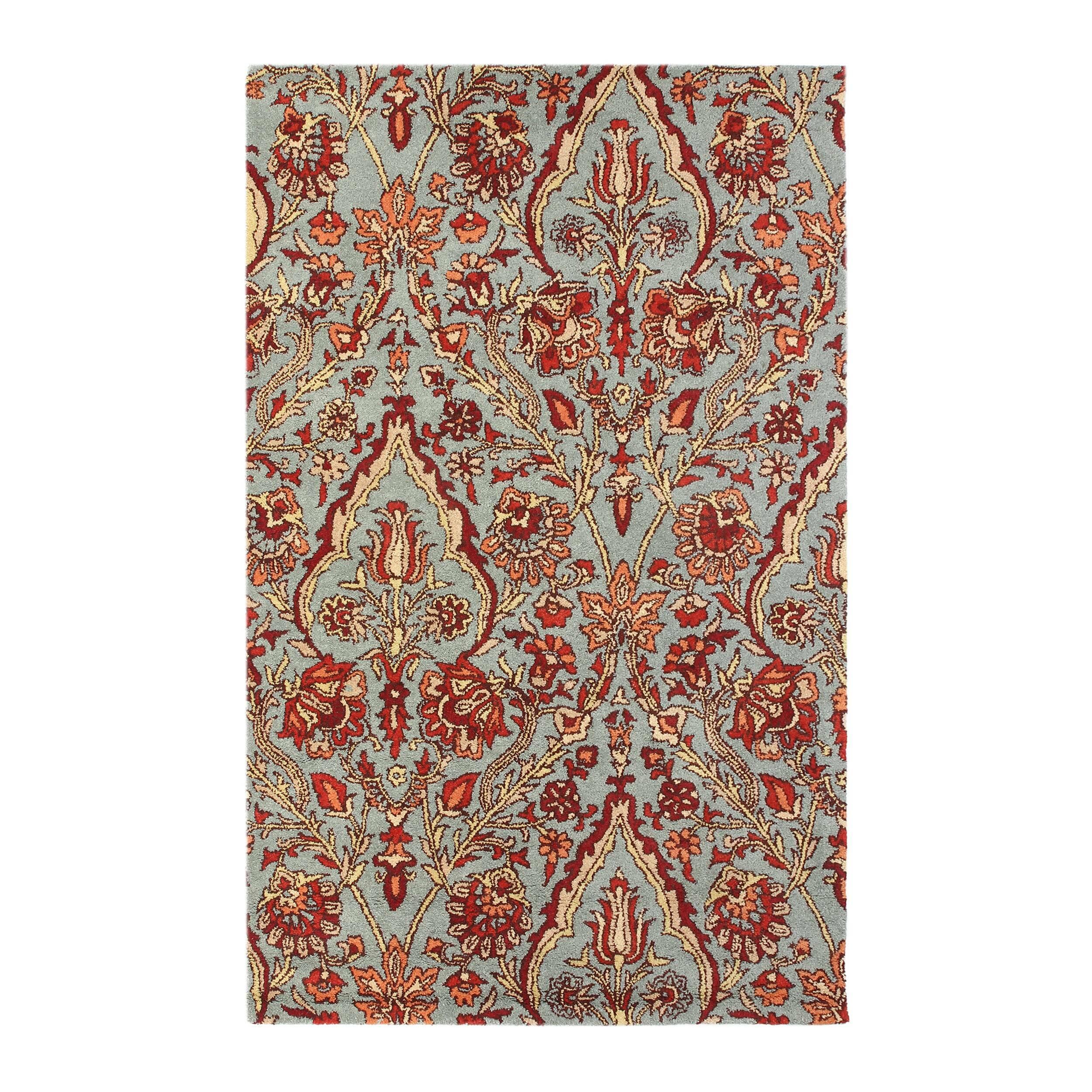 Ковер Thymus овальный купить ковры ковер super vision 5412 bone овал 3на 5 метров