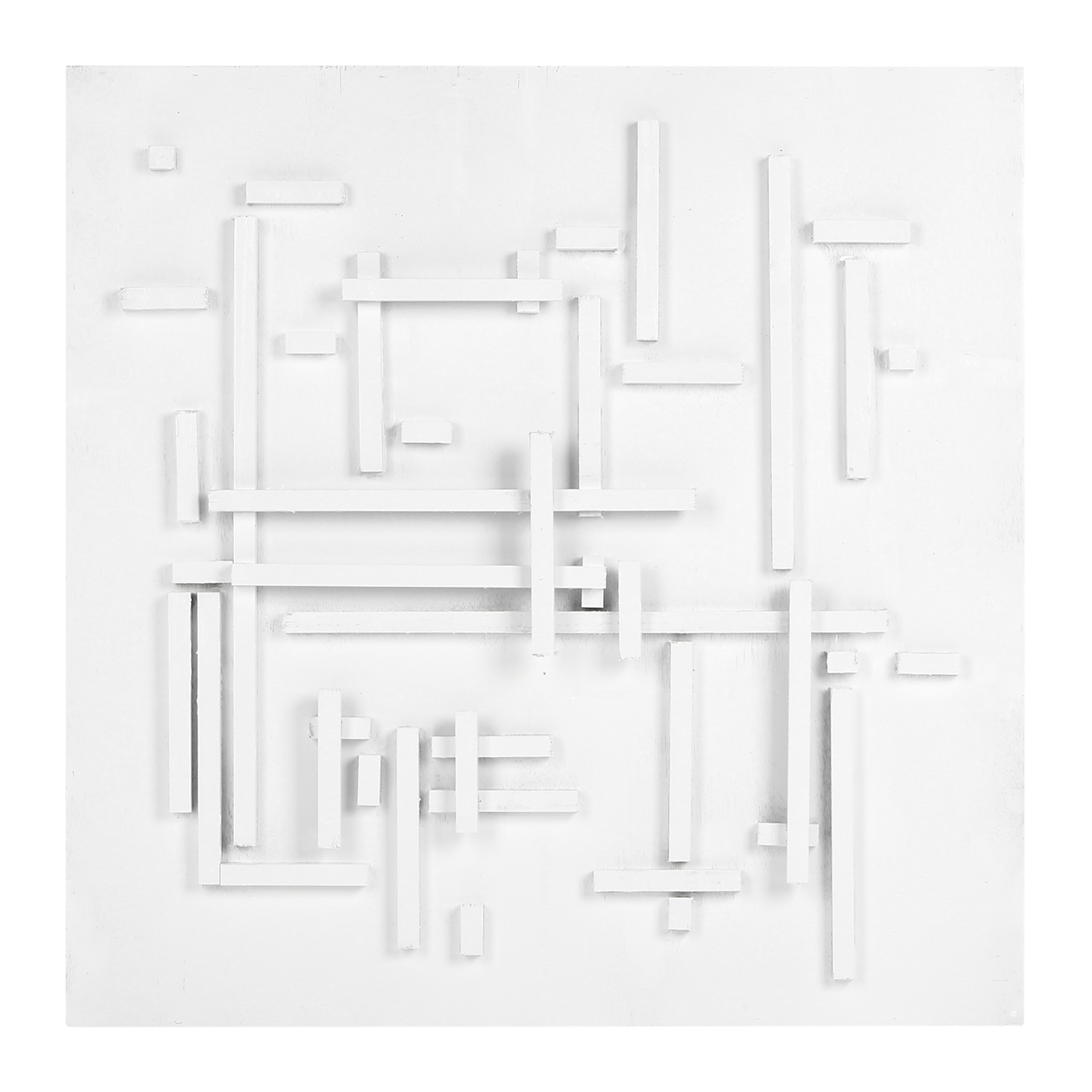 Картина Frames White 1