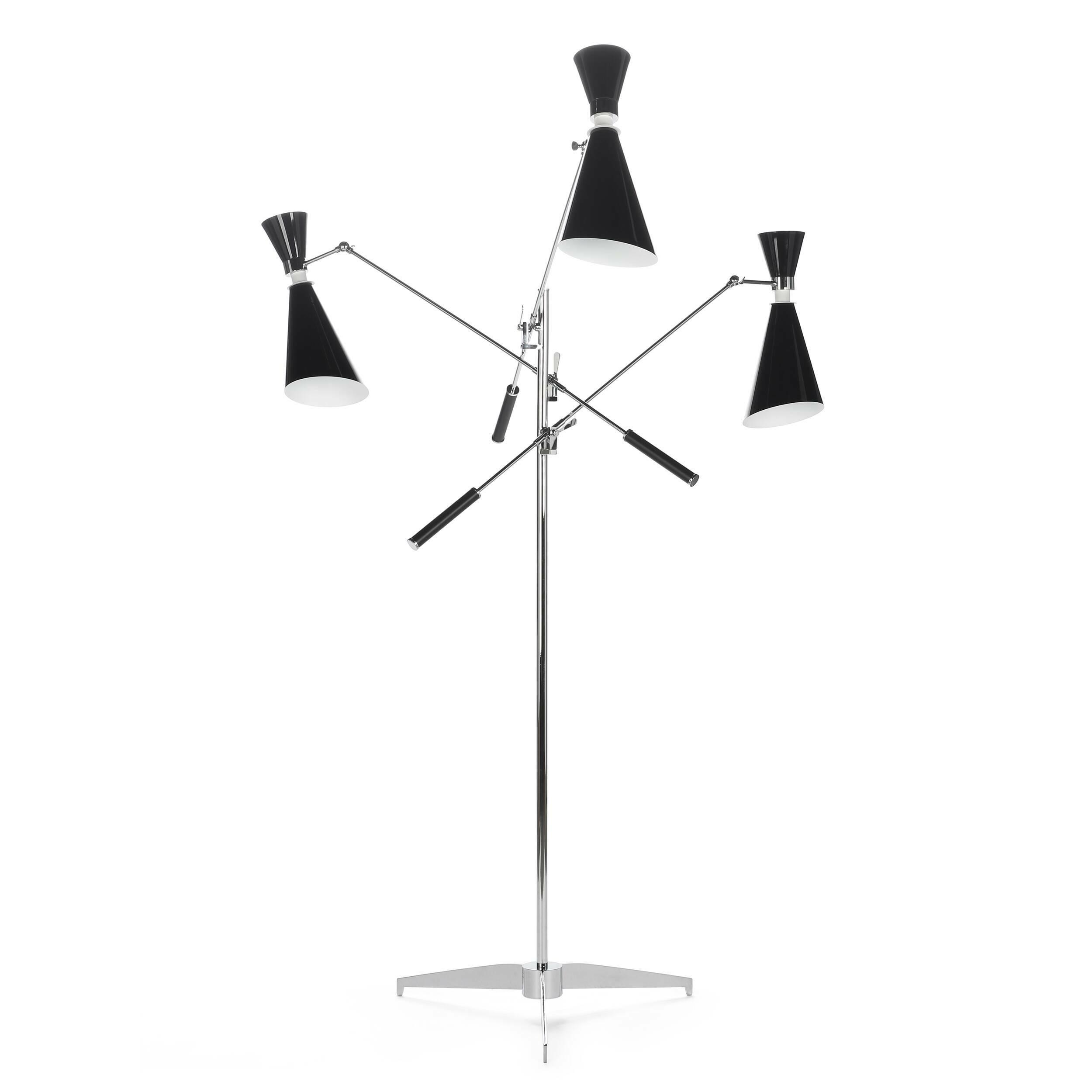 Напольный светильник Stanley