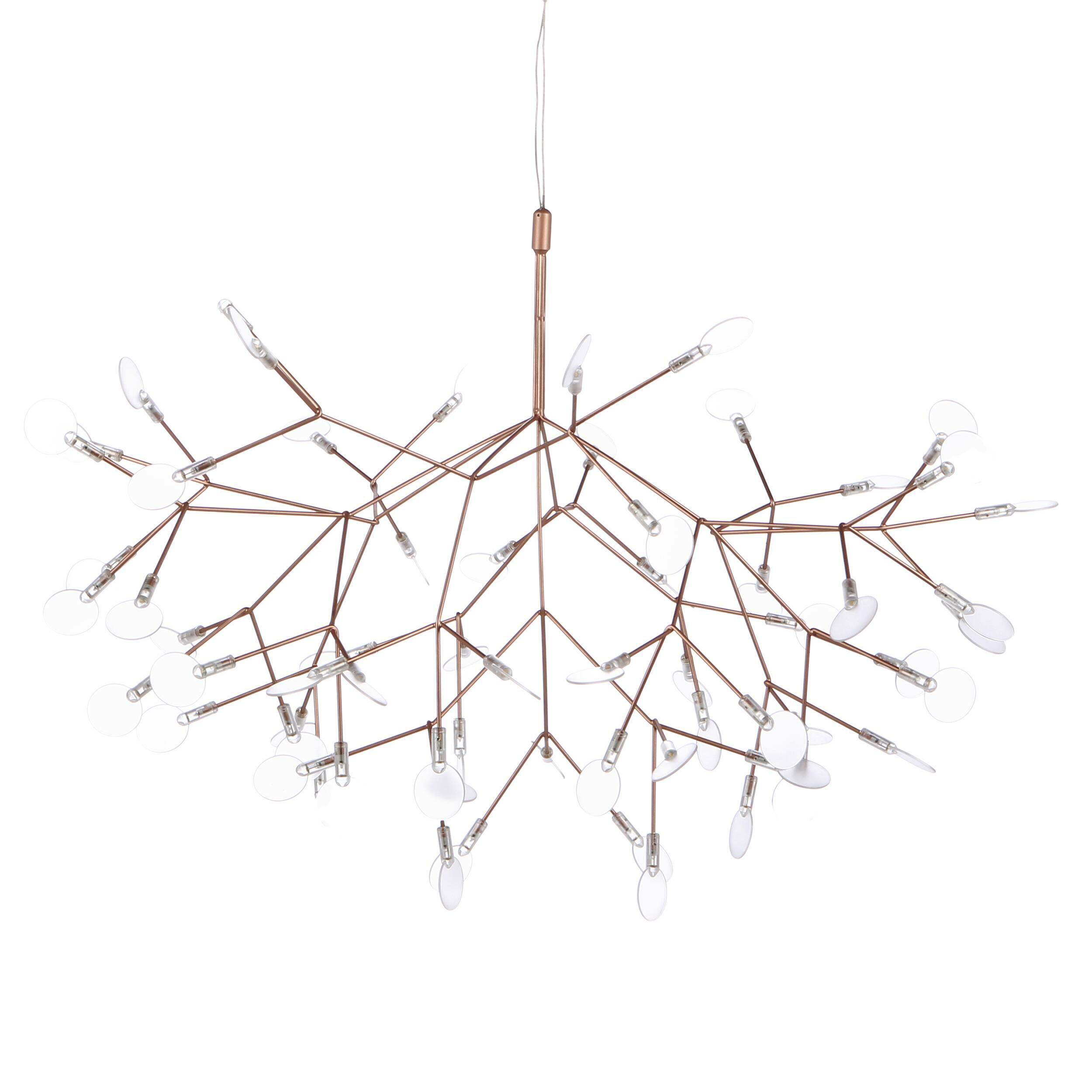 Подвесной светильник Heracleum диаметр 98