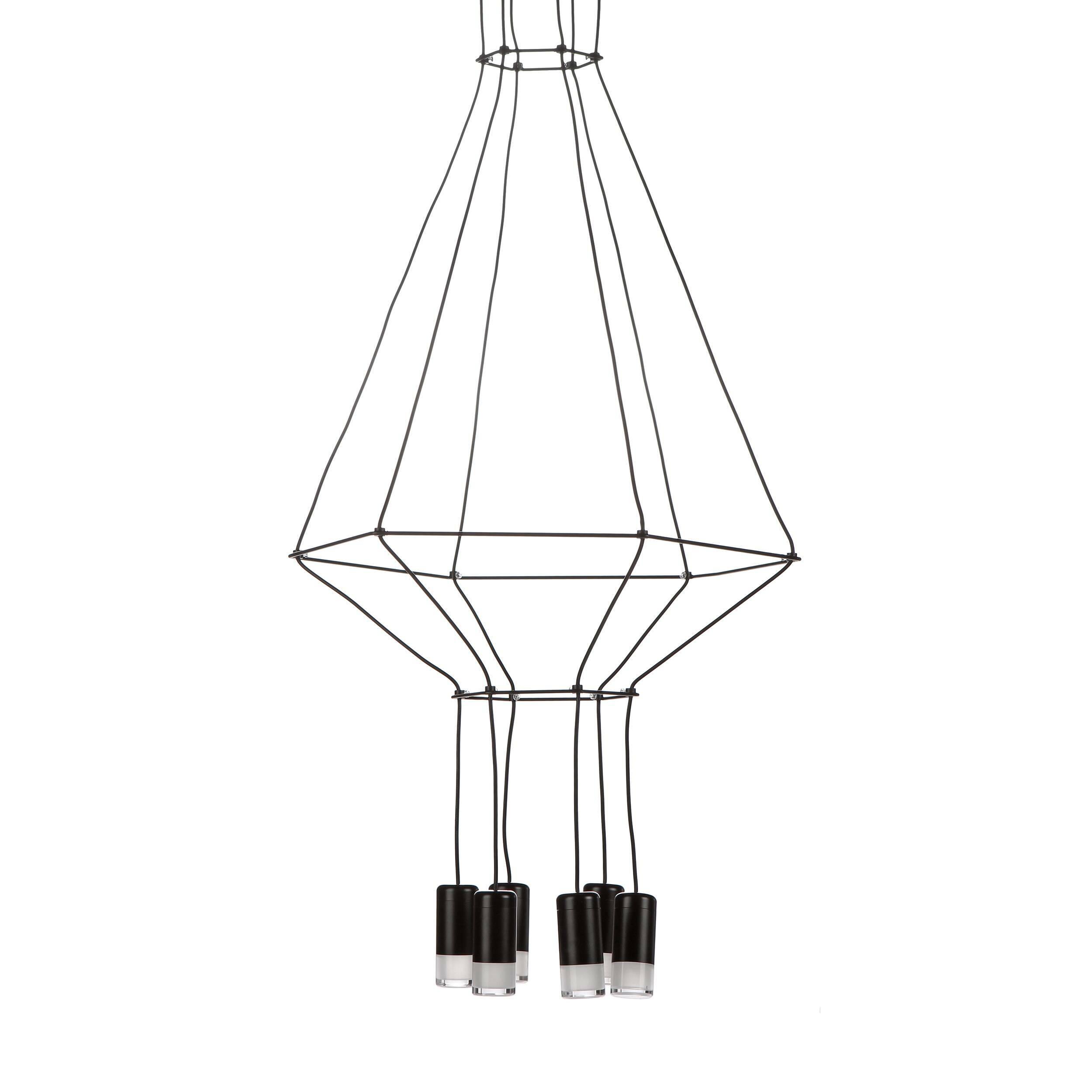 Подвесной светильник Wireflow