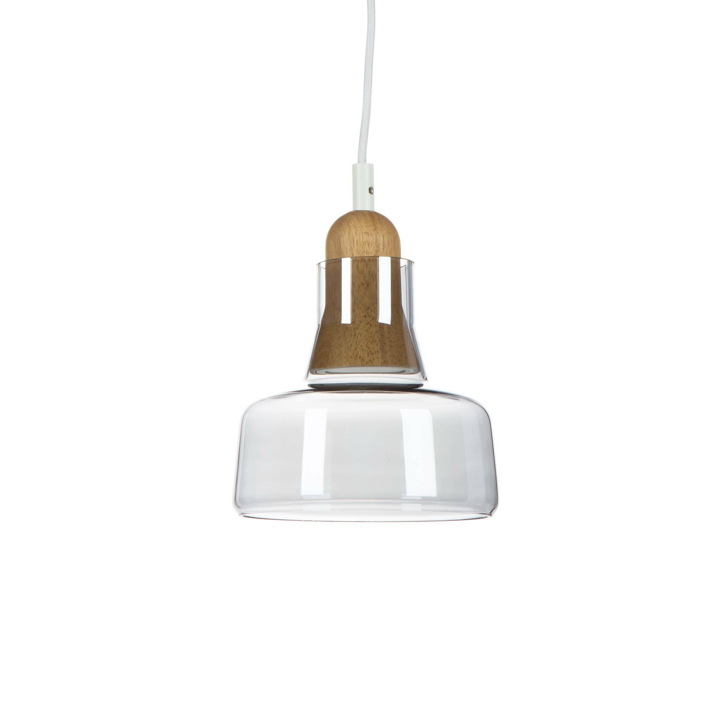Подвесной светильник Verre диаметр 19