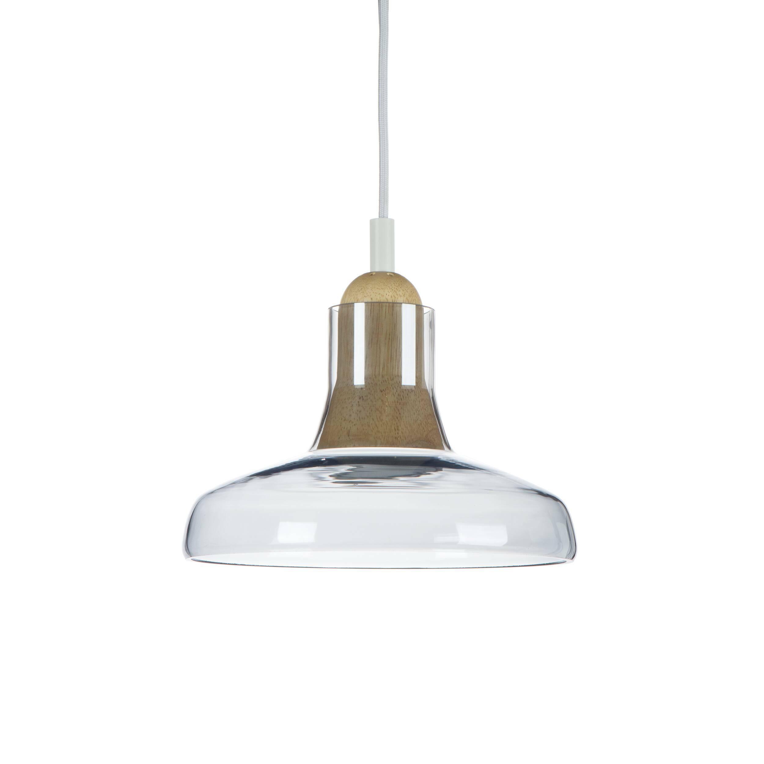 Подвесной светильник Verre диаметр 25