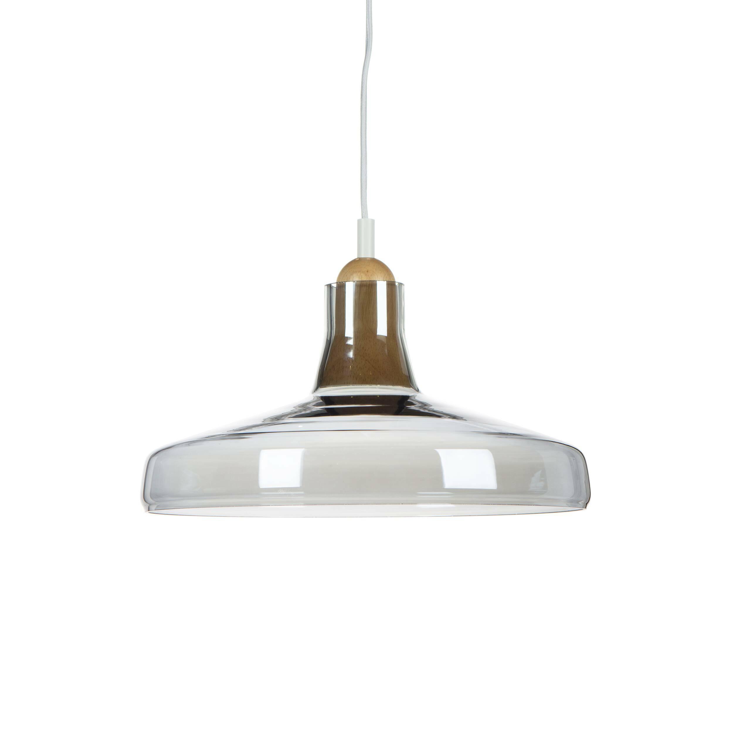 Подвесной светильник Verre диаметр 40Подвесные<br>Подвесной светильник Verre диаметр 40 — одна из моделей подвесных светильников одноименной коллекции. Светильники доступны в различных цветах, благодаря чему использовать в различных интерьерах очень просто. <br><br> Светильник выполнен в стиле хай-тек. Отсутствие украшений, серые цвета и глянцевые покрытия — все это неизменные атрибуты стиля, появившегося еще в семидесятые годы прошлого столетия. Как и конструктивизм, этот стиль любит правильную геометрию, плавные обтекаемые формы. <br><br><br> Свет...<br><br>stock: 0<br>Высота: 150<br>Диаметр: 40<br>Количество ламп: 1<br>Материал абажура: Стекло<br>Материал арматуры: Дерево<br>Мощность лампы: 4<br>Ламп в комплекте: Нет<br>Напряжение: 220<br>Тип лампы/цоколь: LED<br>Цвет абажура: Синий