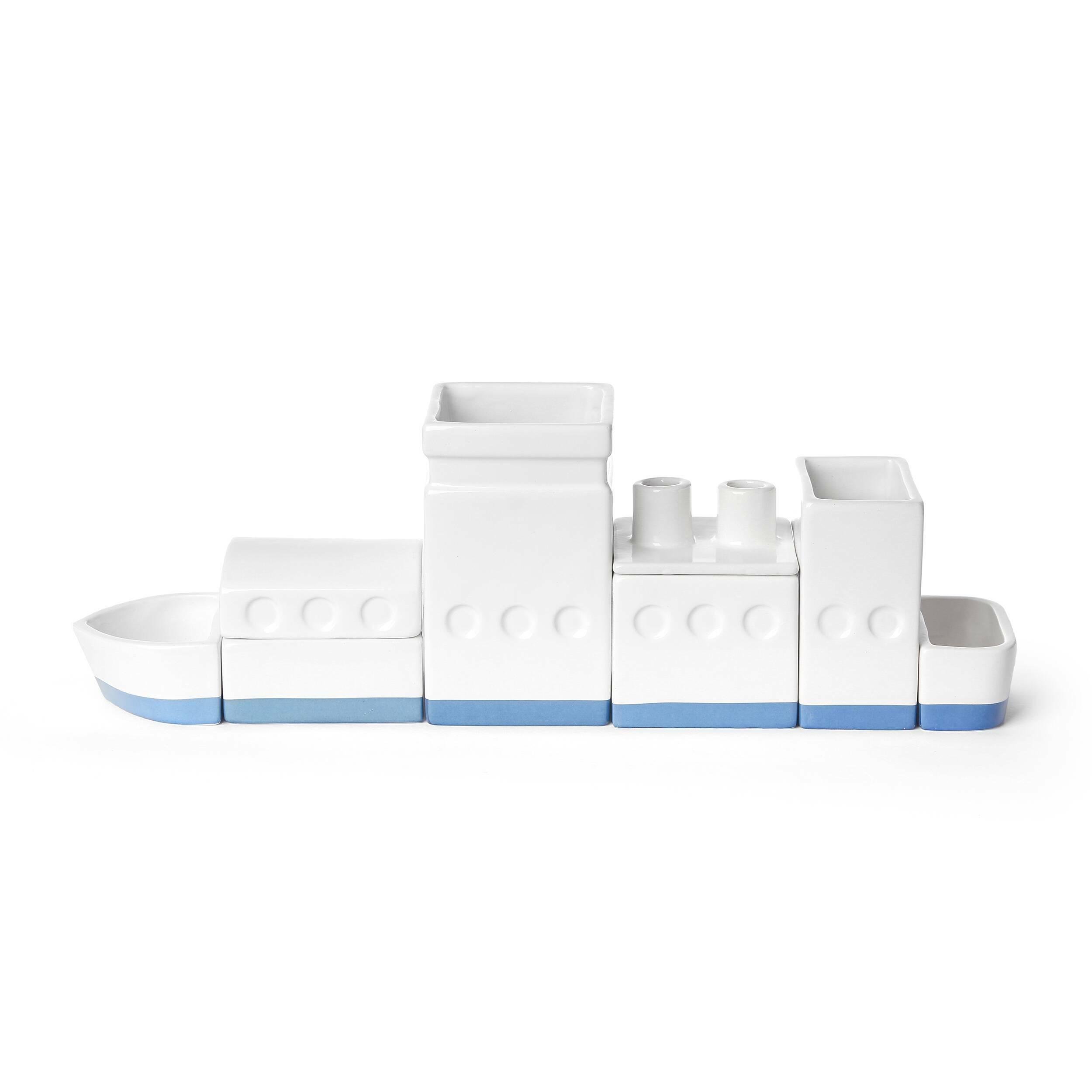 Настольный органайзер The Ship
