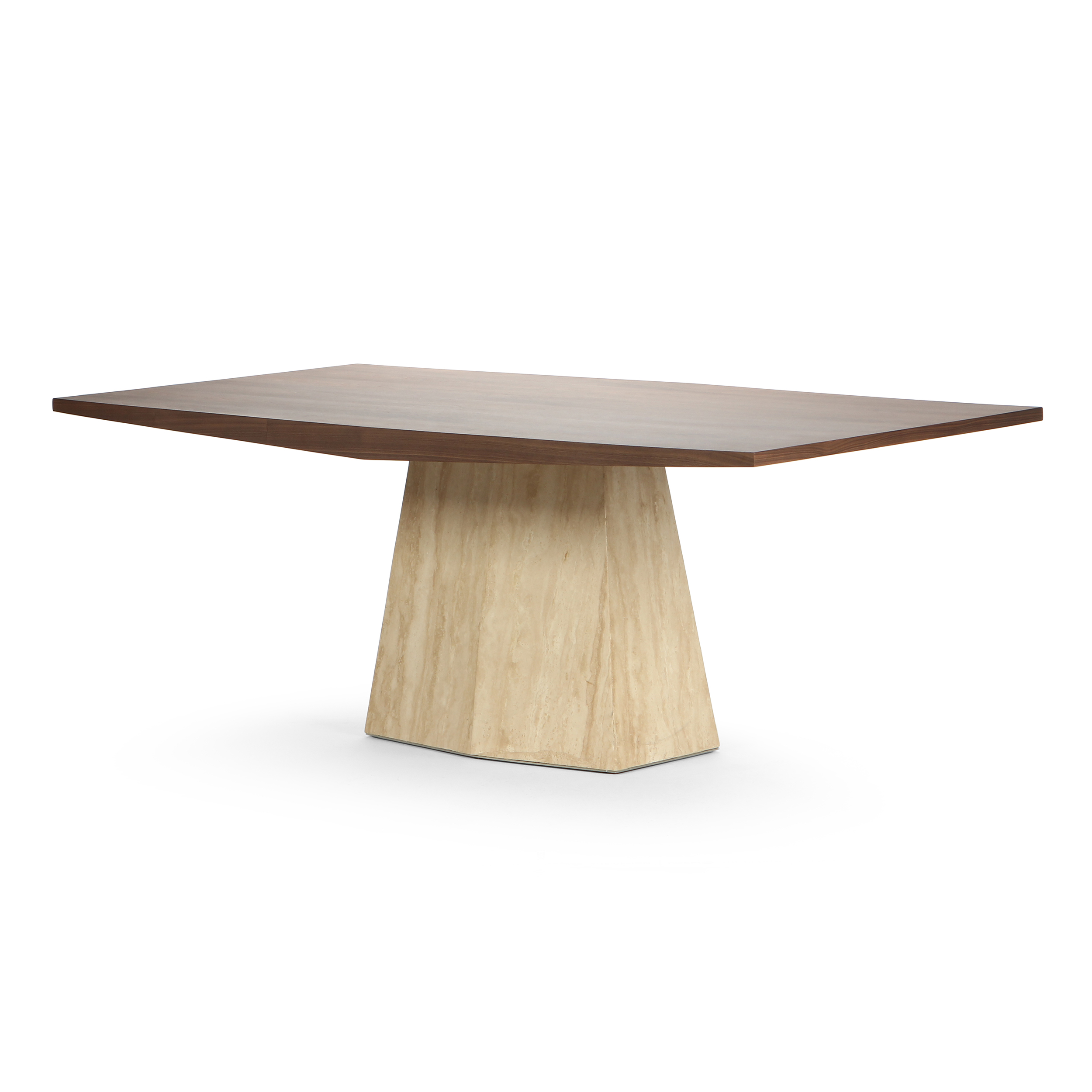 Обеденный стол Syllable
