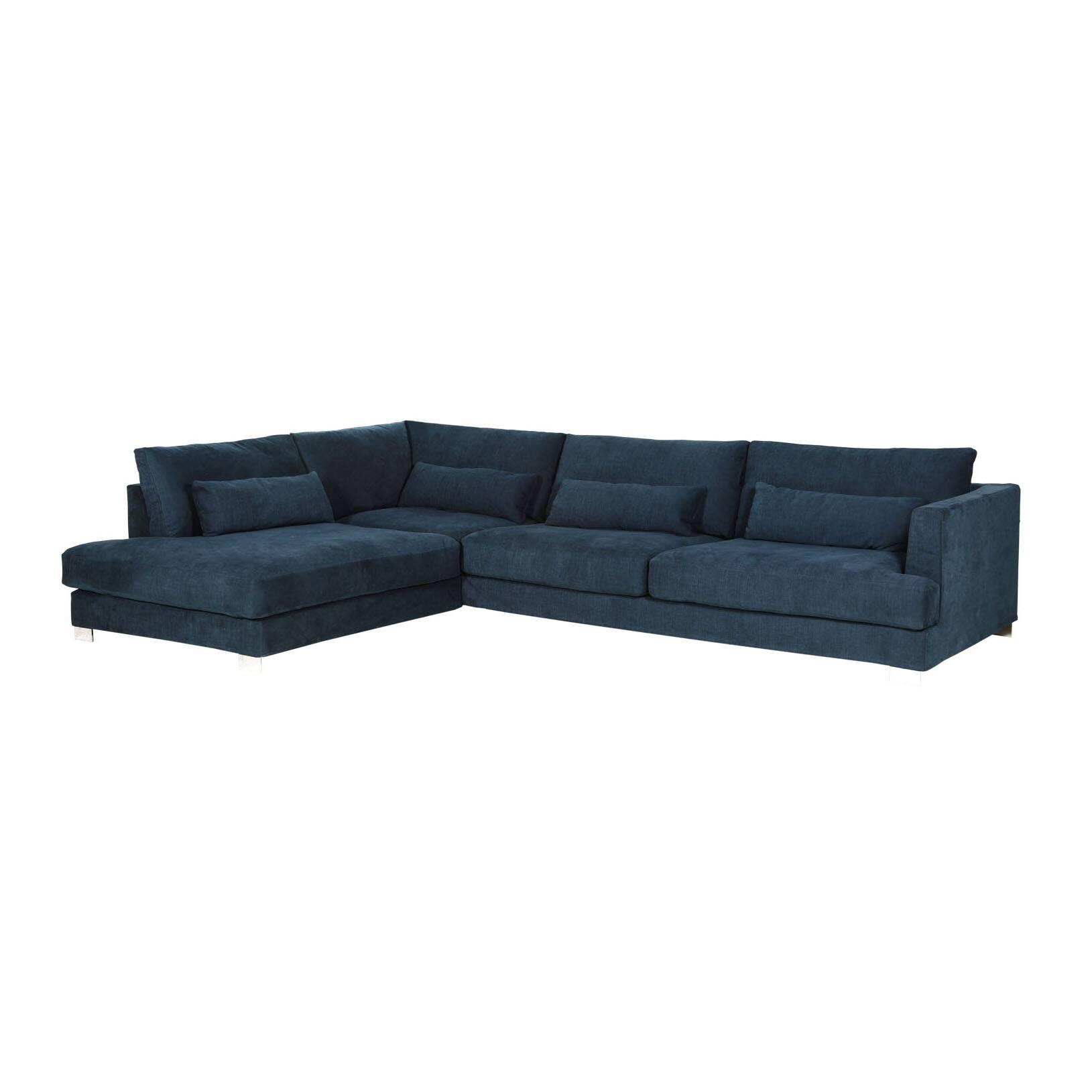 Угловой диван Brandon левосторонний длина 345