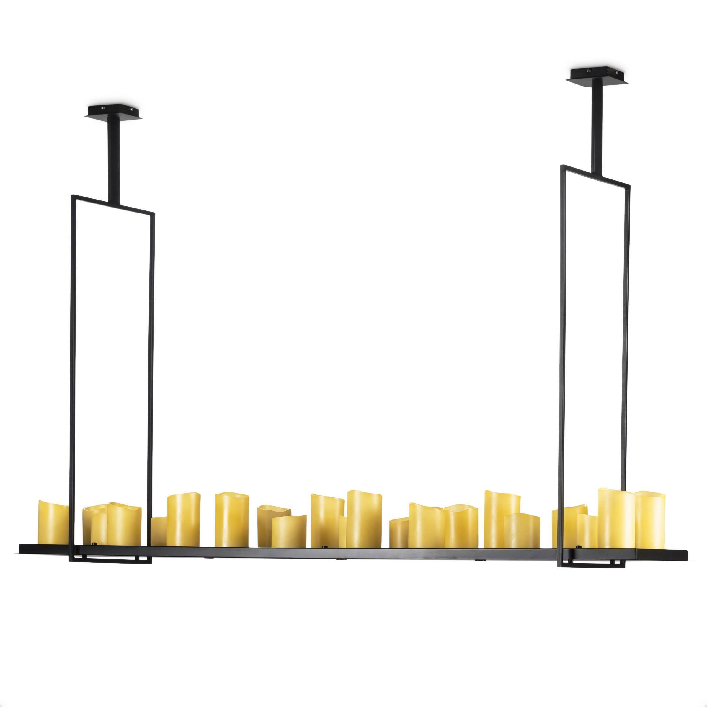Потолочный светильник Altar 25 ламп