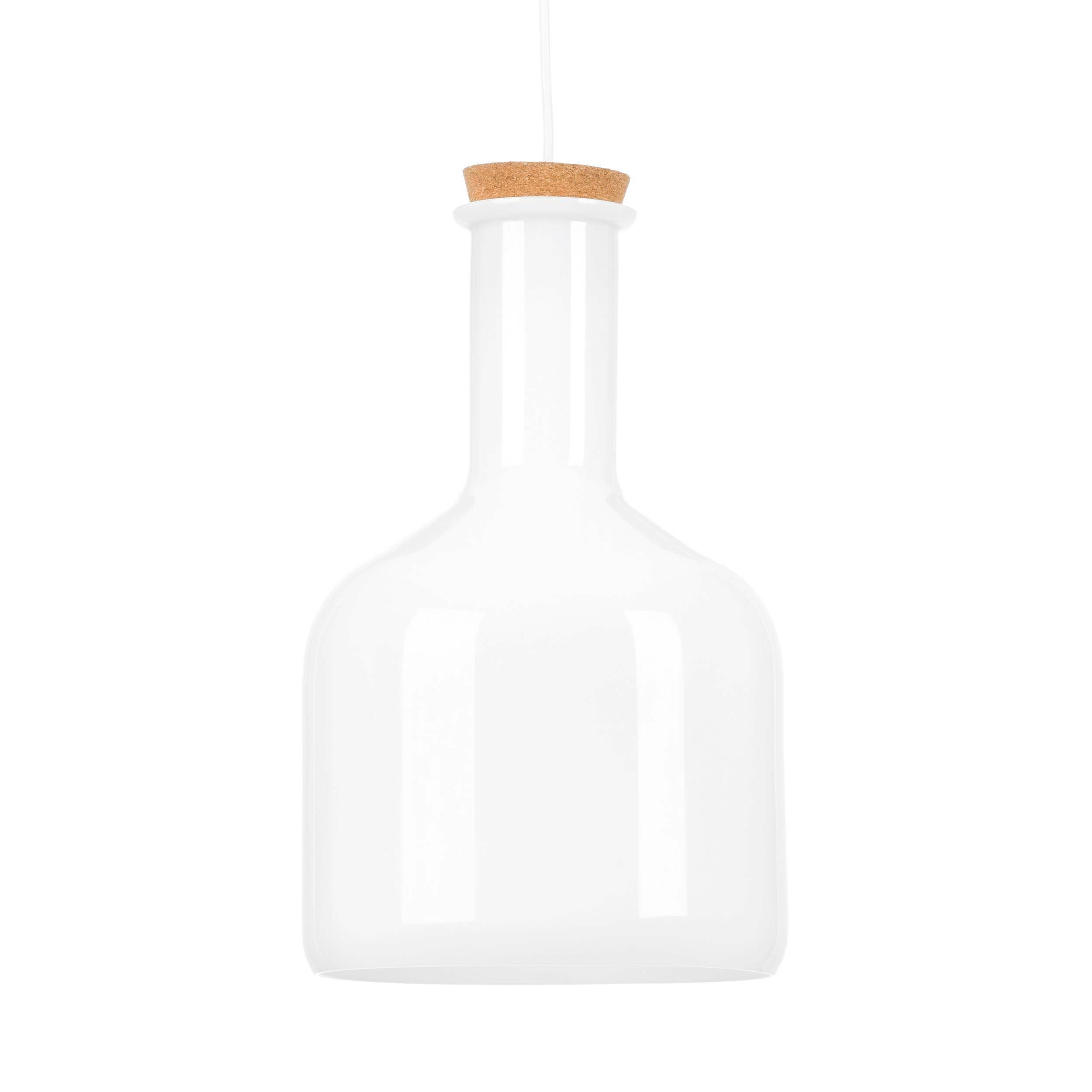 Подвесной светильник Labware цилиндрический