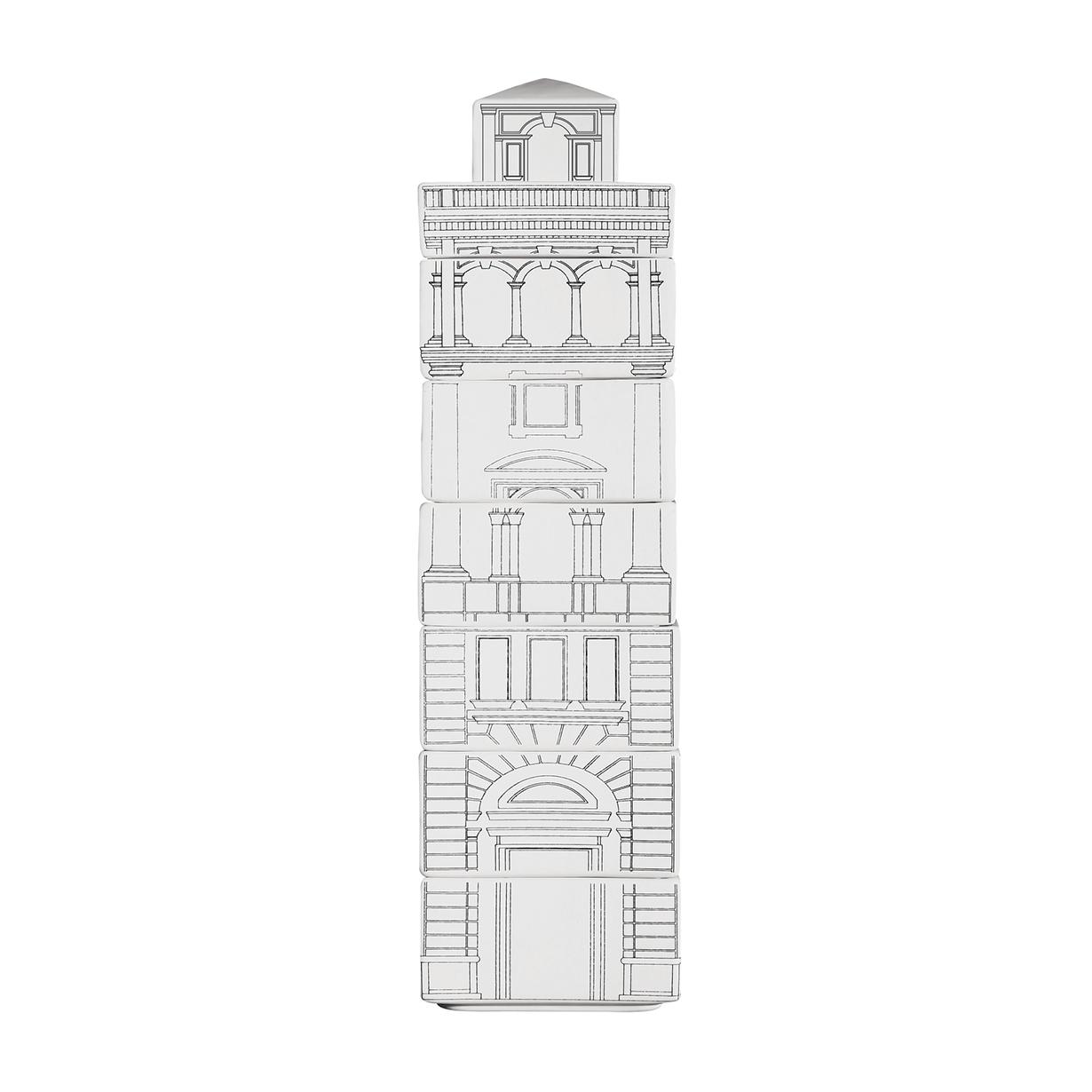 Набор чашек Palazzo Torrione