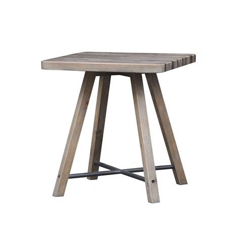 Стол Ресто (SE-10015-OAK-OP6)