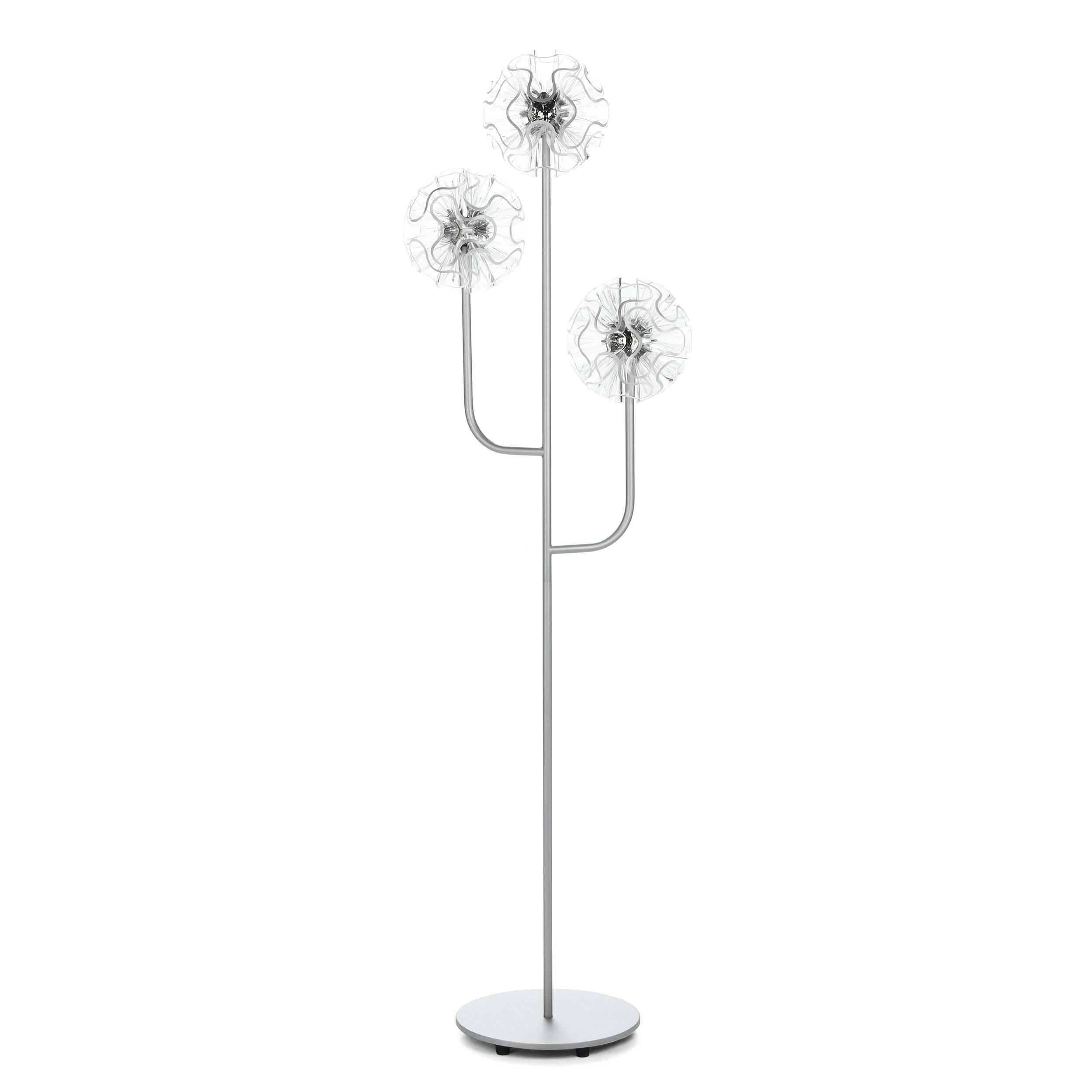 Напольный светильник Coral Ball биокамин напольный классика в москве недорого