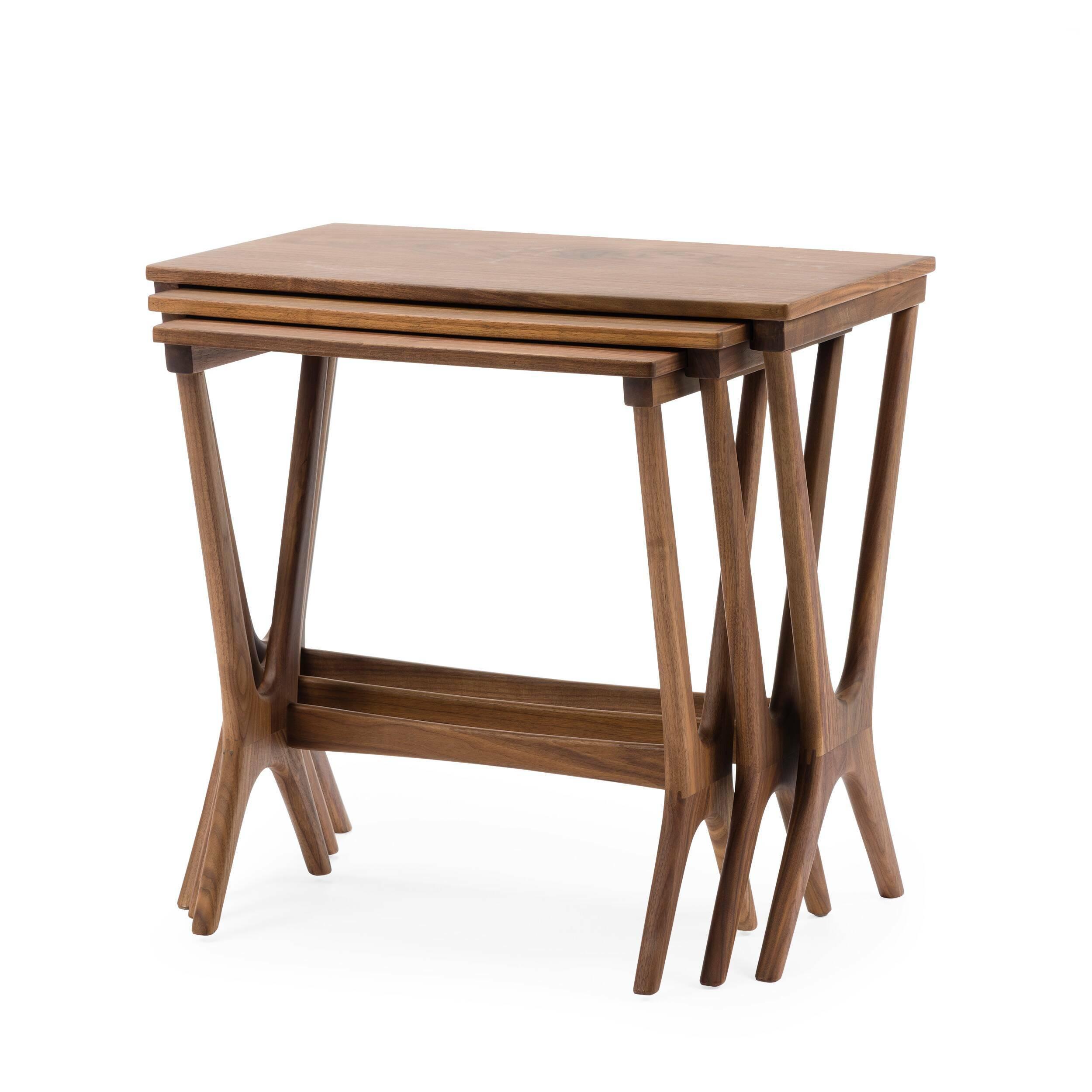 Набор кофейных столов Nesting насос piusi 732000
