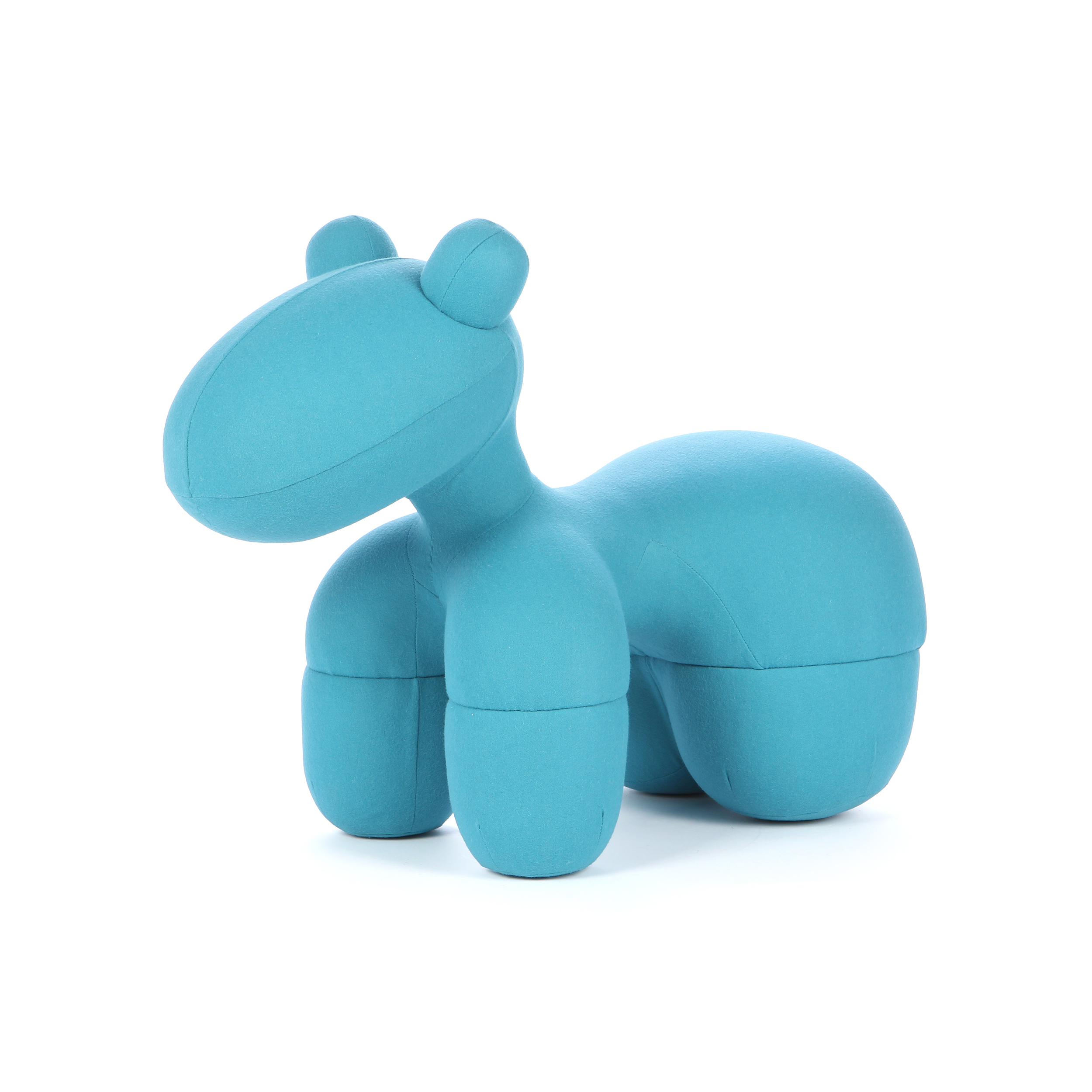 Кресло PonyМебель для детей<br><br><br>stock: 5<br>Высота: 76<br>Ширина: 57<br>Глубина: 110<br>Материал каркаса: Кашемир<br>Тип материала каркаса: Ткань<br>Цвет каркаса: Голубой