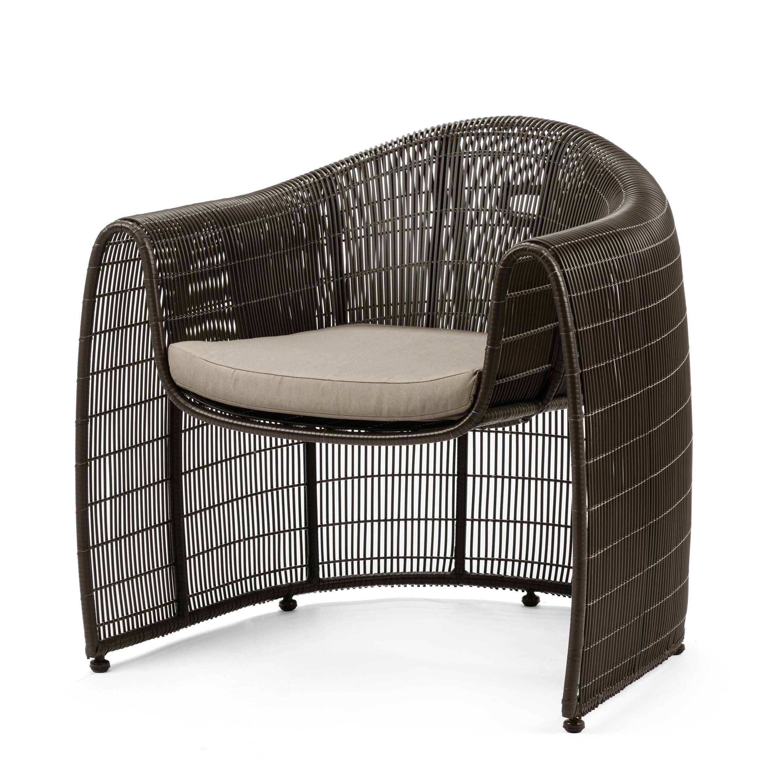 Кресло Lulu Club