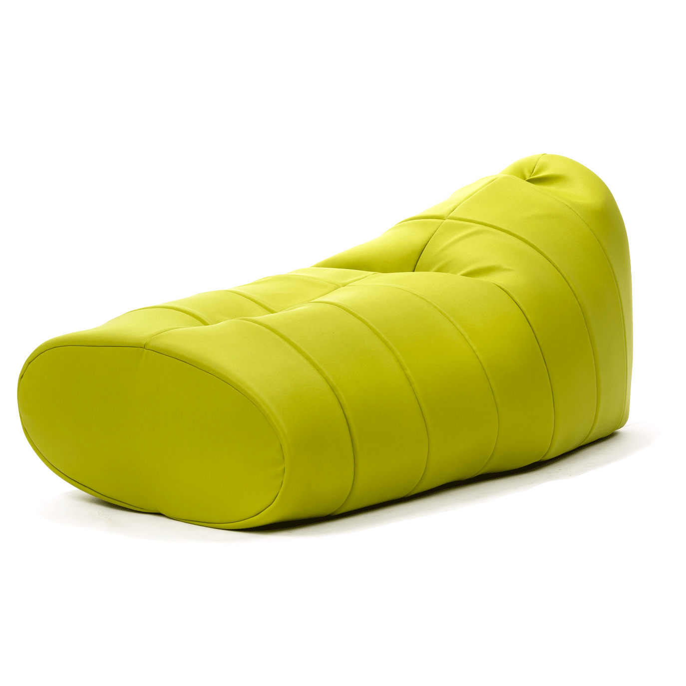 Кресло-мешок SittУличная мебель<br>Дизайнерское уличное кресло-мешок Sitt (Ситт) с длинным сиденьем от Softline (Софтлайн)<br><br><br> Почувствуйте энергию активных людей, которые хотят выразить свой стиль и образ жизни с помощью стильной и практичной мебели. Мебель из коллекции Active датской компании Softline прекрасно работает в малых и больших пространствах как личных жилищ, так и общественных мест. Кресло-мешок Sitt — уникальное кресло, которое позволяет вам сидеть в различных удобных положениях. У кресла Sitt специальная ко...<br><br>stock: 0<br>Высота: 73<br>Ширина: 80<br>Глубина: 130<br>Материал каркаса: Полиэстер<br>Тип материала каркаса: Ткань<br>Коллекция ткани: Tempo<br>Цвет каркаса: Лайм