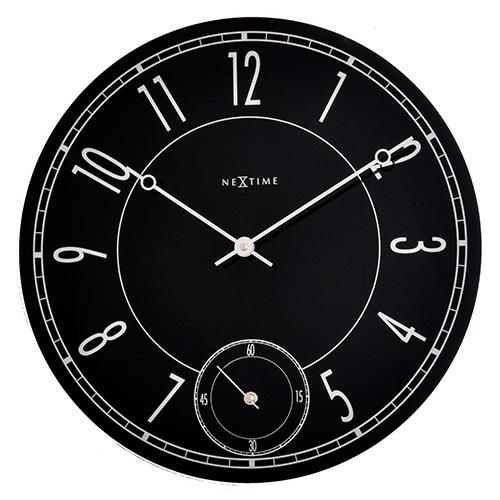 Настенные часы LEITBRING (8144) копии швейцарских часов омега