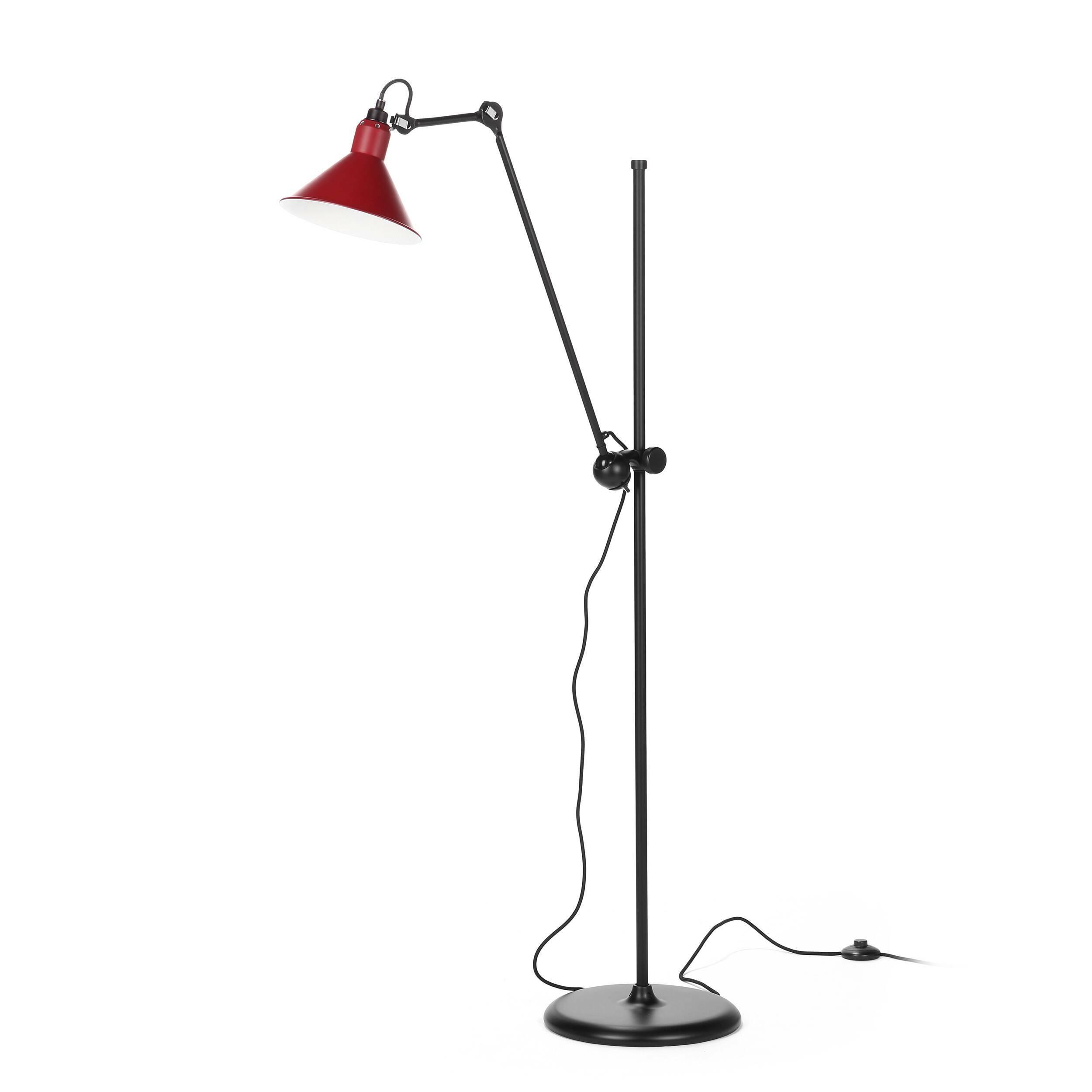Напольный светильник Bronx торшер cosmo bernard albin gras style 35457